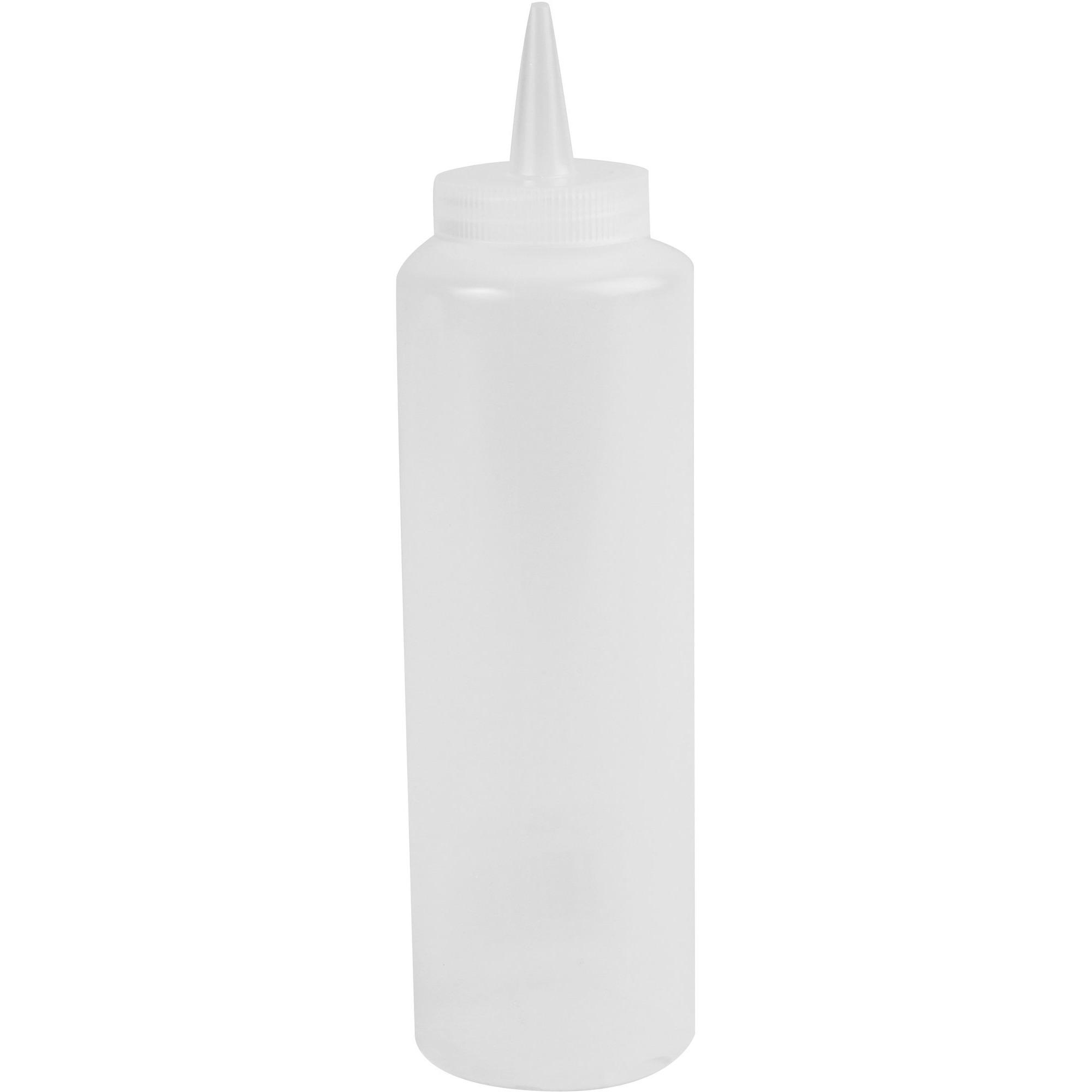 Bilde av Bbm Plastflaske Med Skrukork 0,34 Liter
