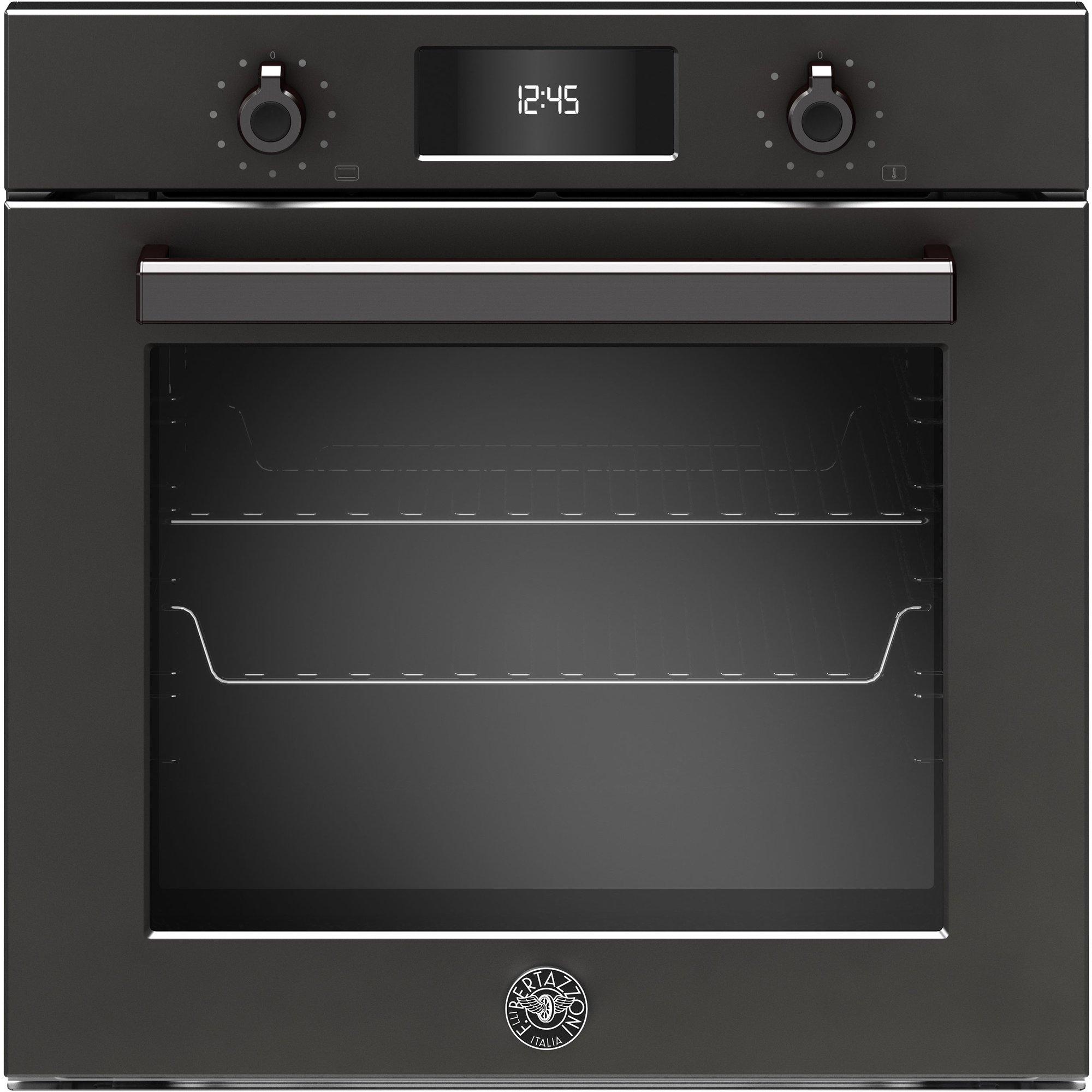 Bertazzoni F6011PROEL Professional inbyggd ugn svart 60 cm.