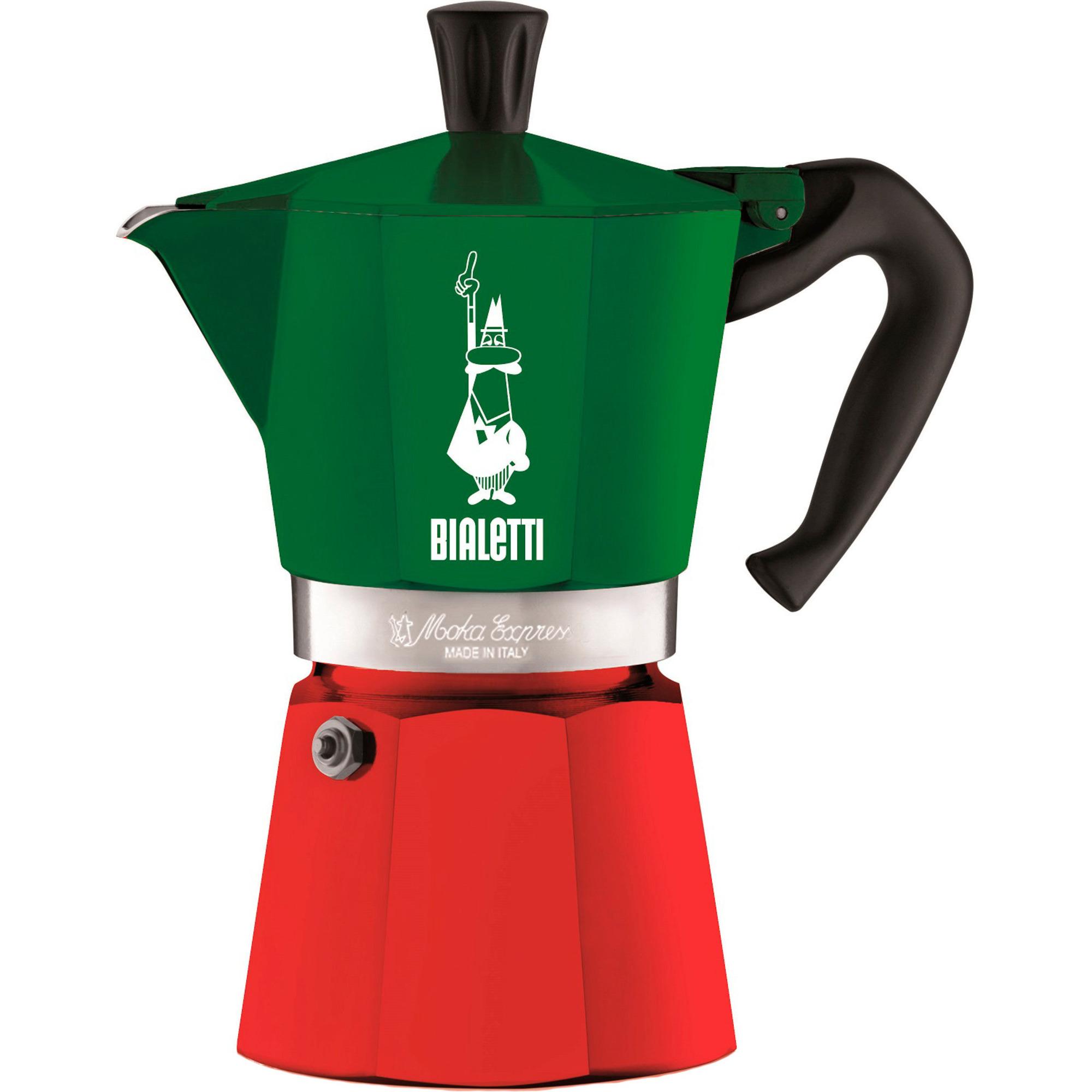 Billede af Bialetti Kaffebrygger Italy 6 kopper