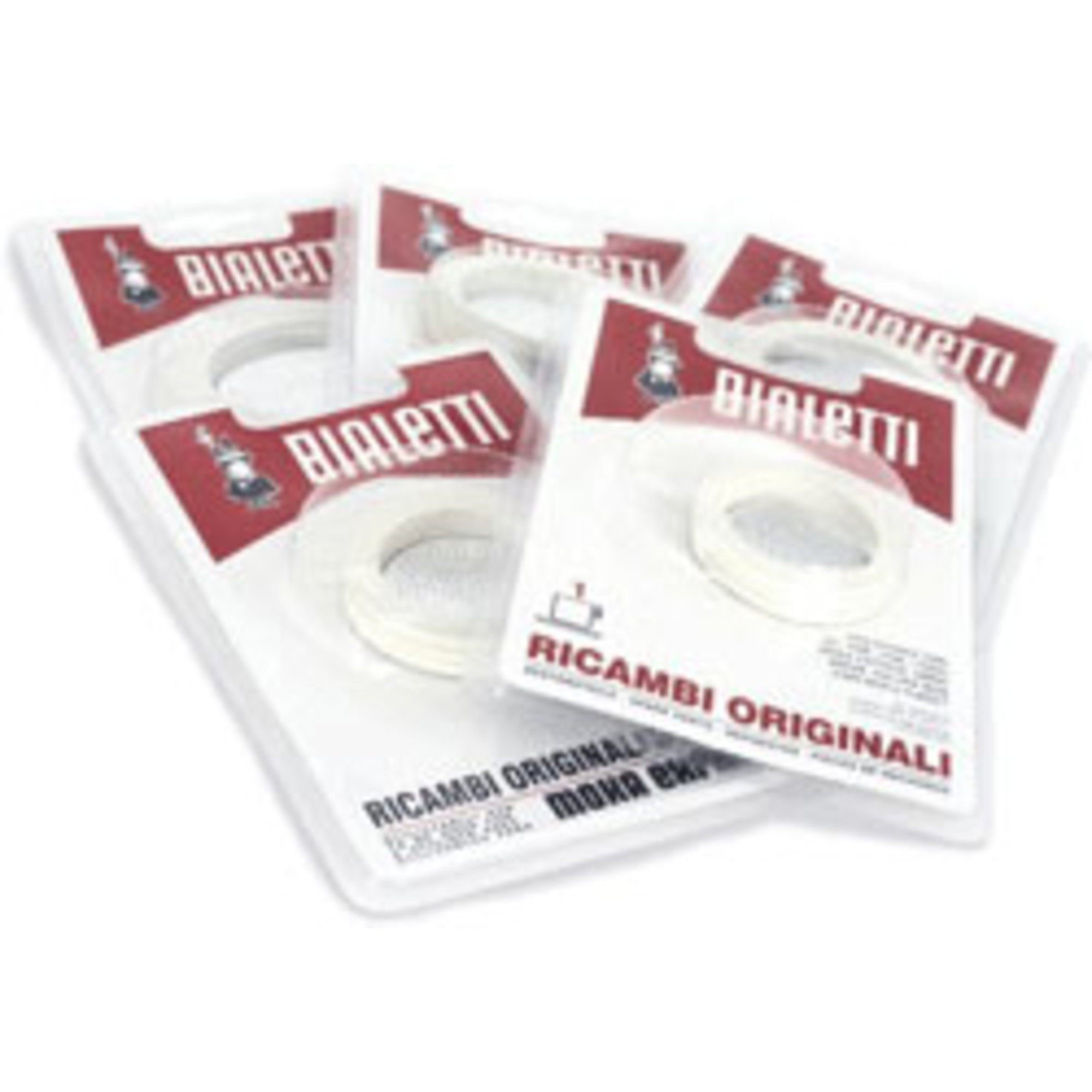 Bialetti Packningsset till Mokabryggare Aluminium 3-4 Koppars