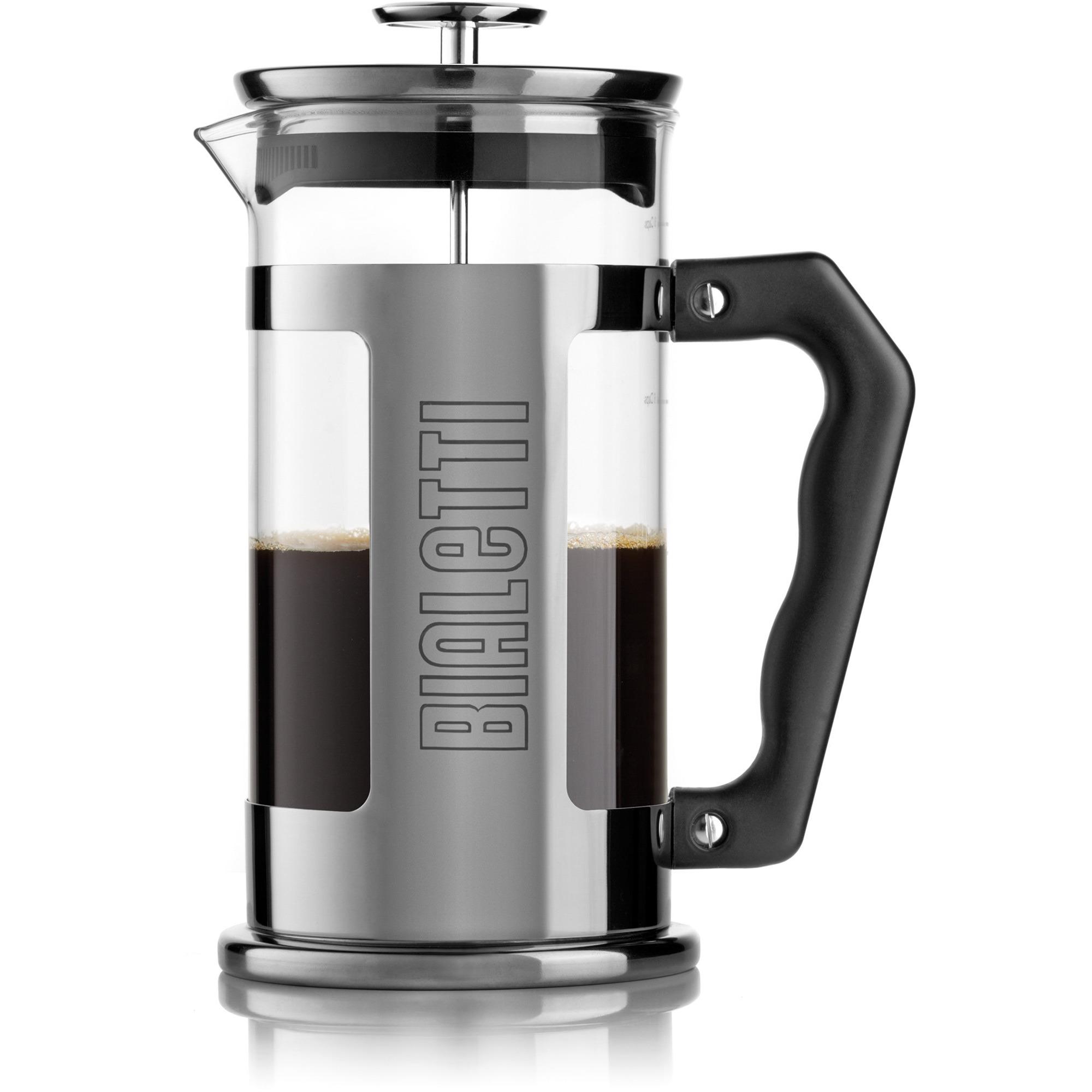 Bialetti Kaffepress Signatur 1 l/8 Koppar
