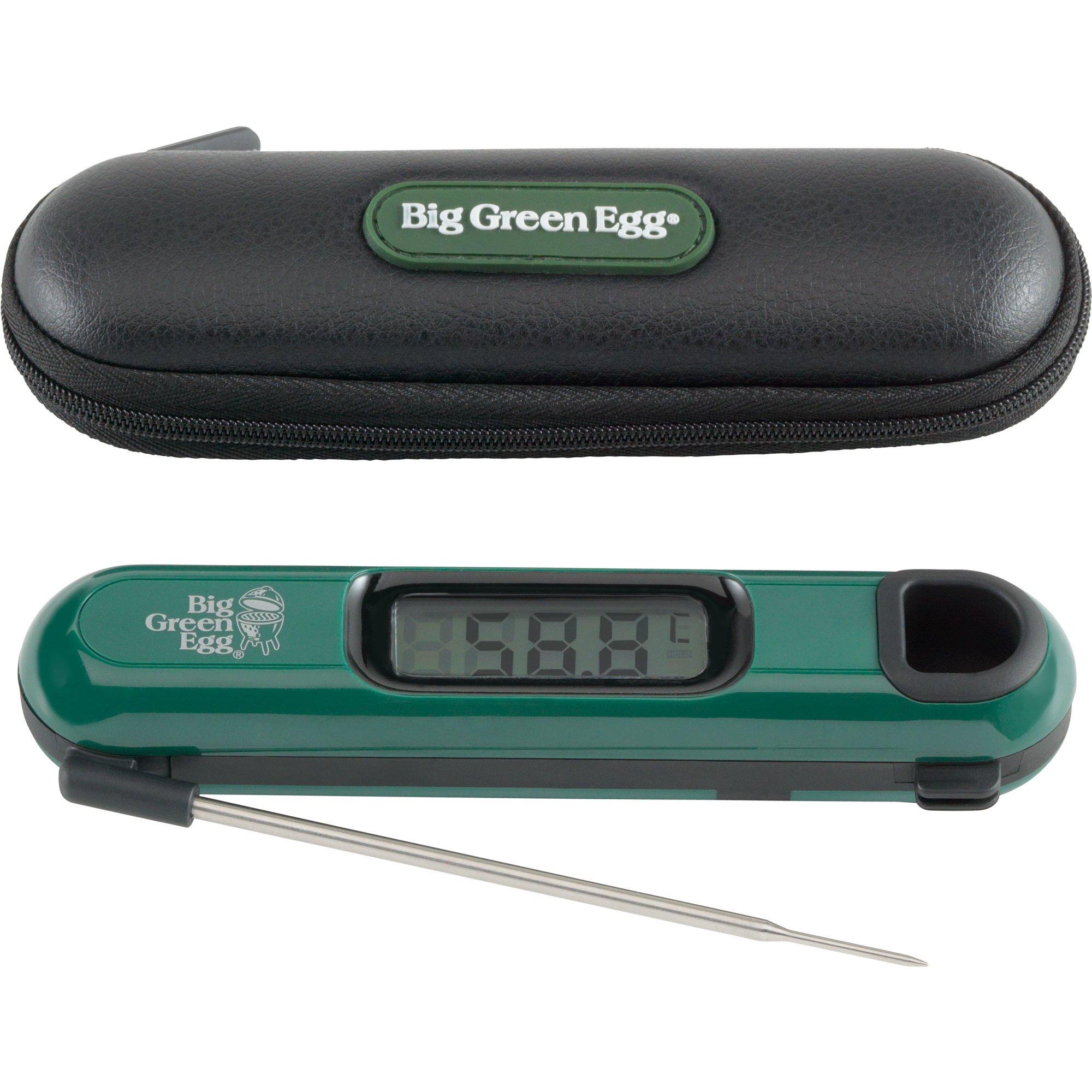 Big Green Egg Instant Read grilltermometer