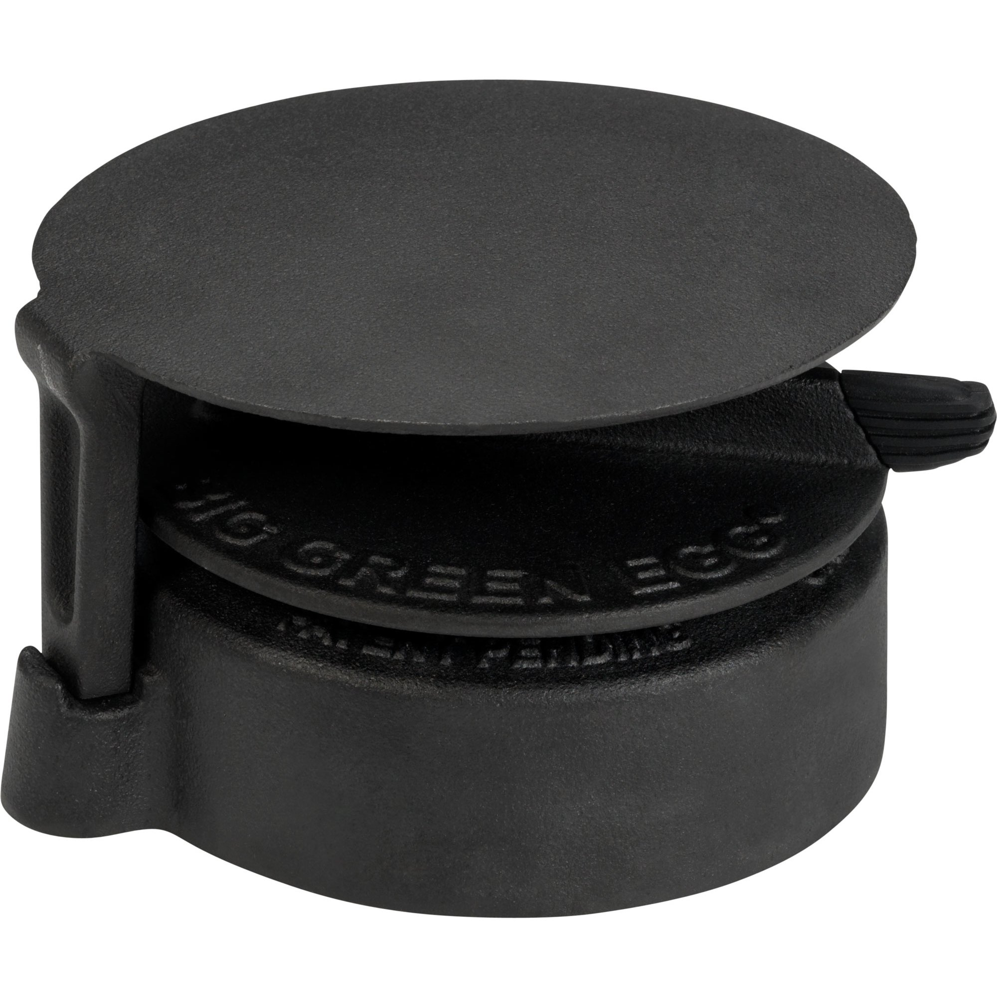 Big Green Egg rEGGulator regnlock small / MiniMax