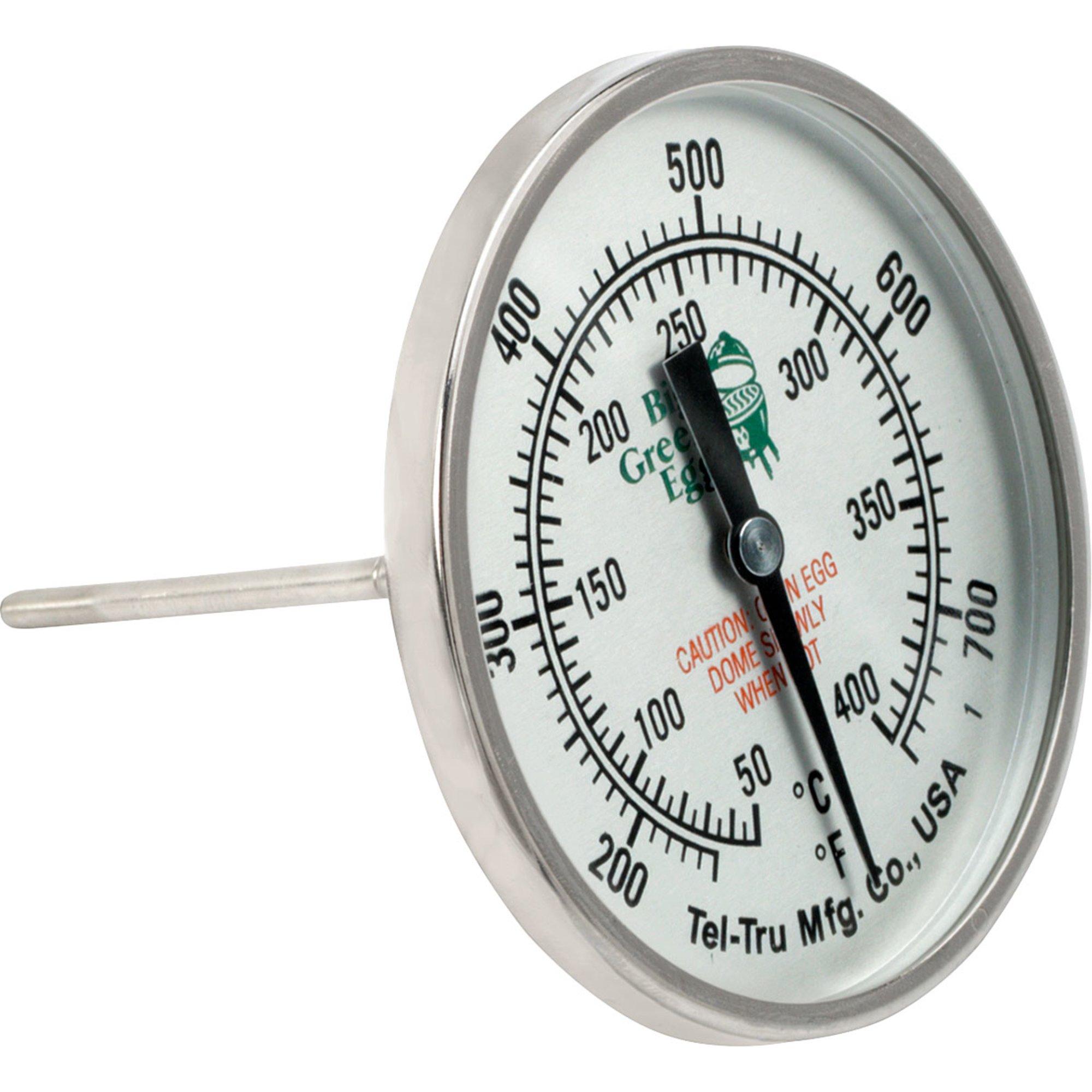 Big Green Egg Reservtermometer, L / XL / XXL