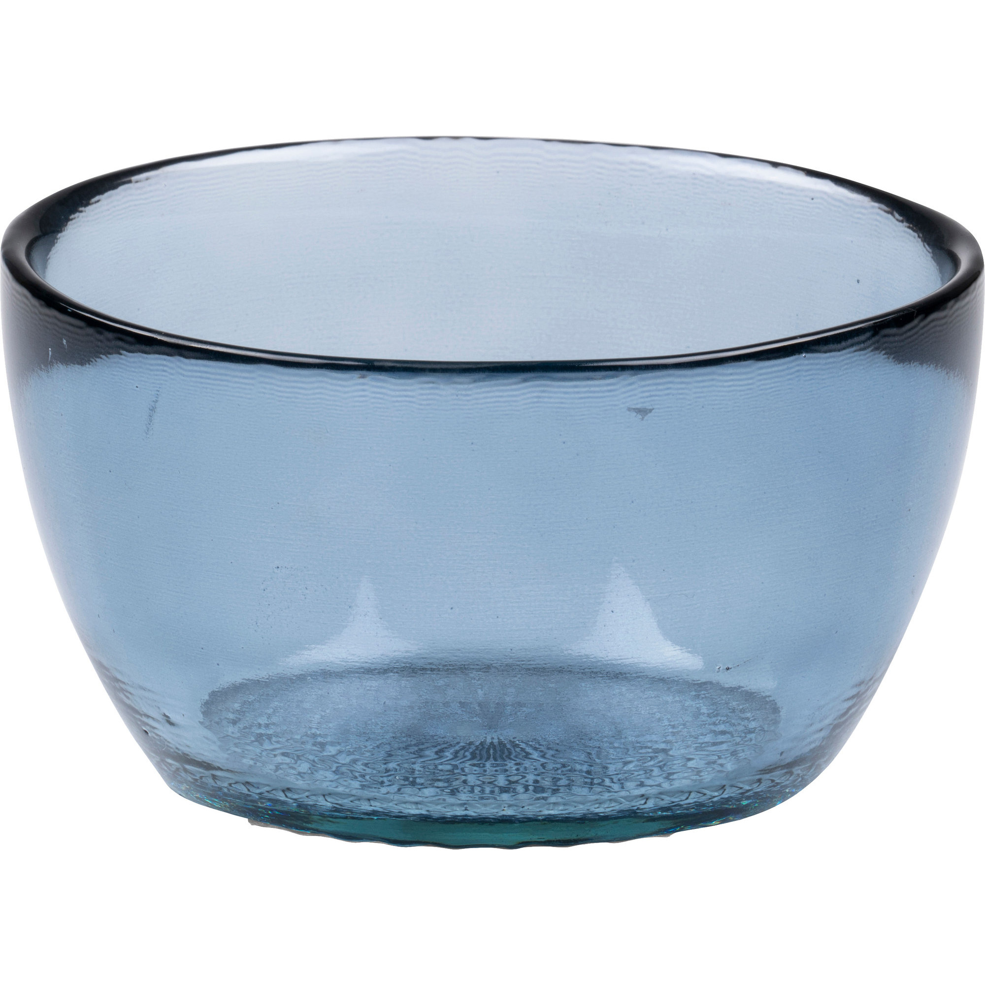 Bitz Skål 12 cm Blå