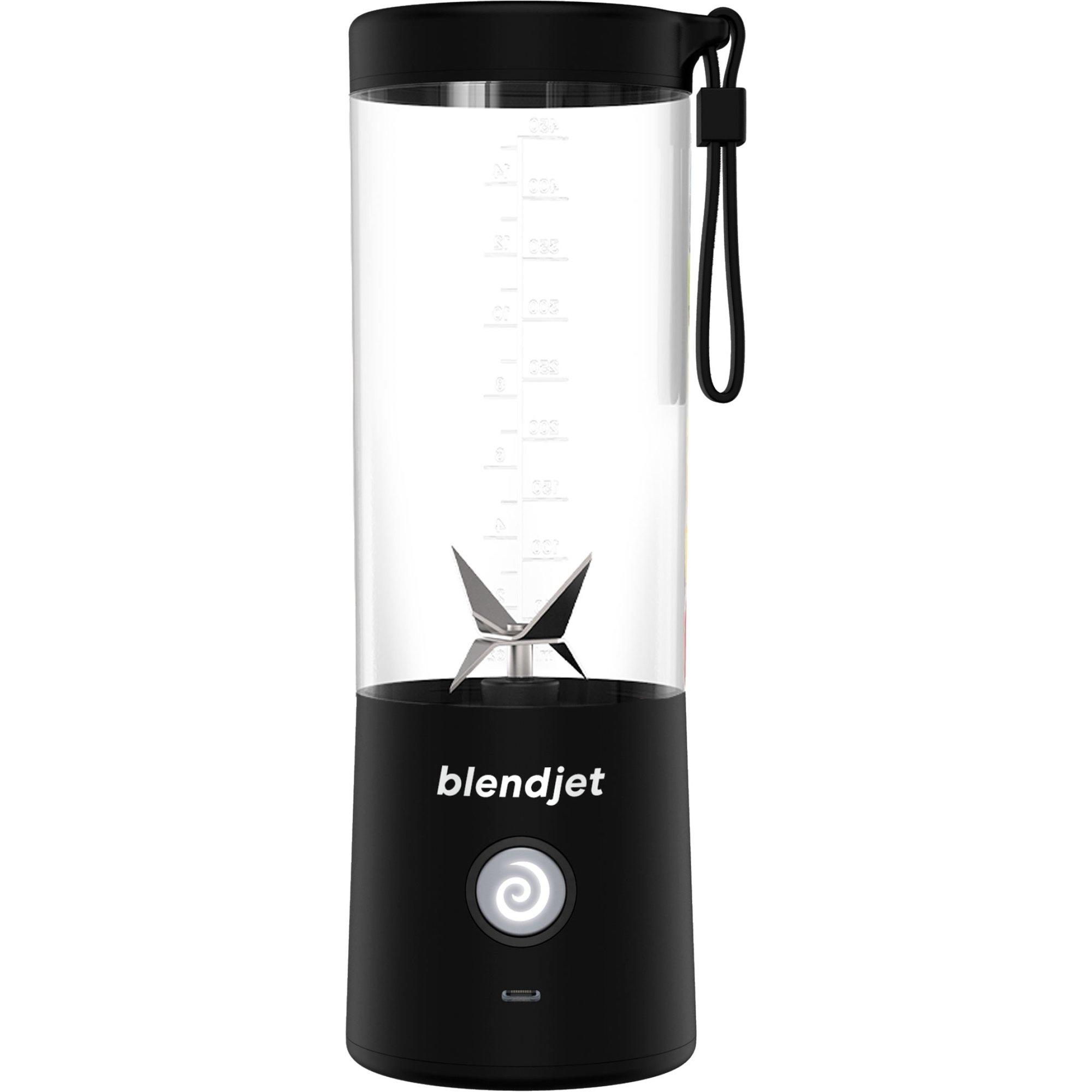 BlendJet 2 portabel blender svart