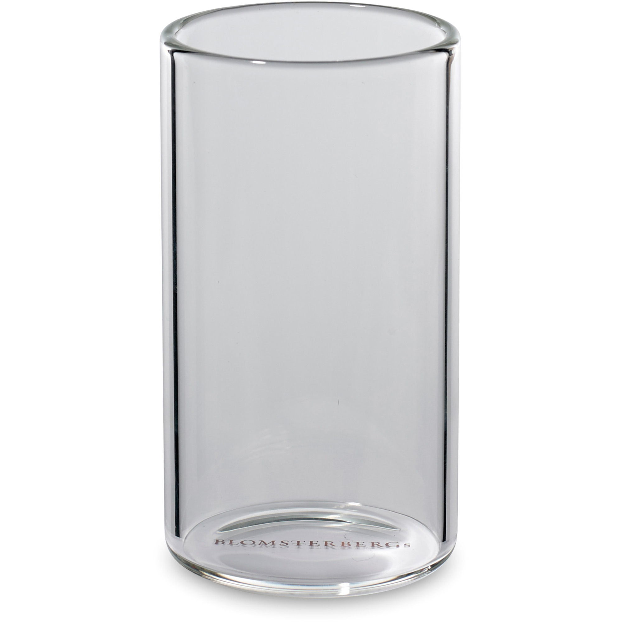 Blomsterbergs Serveringsglas Large 4 st