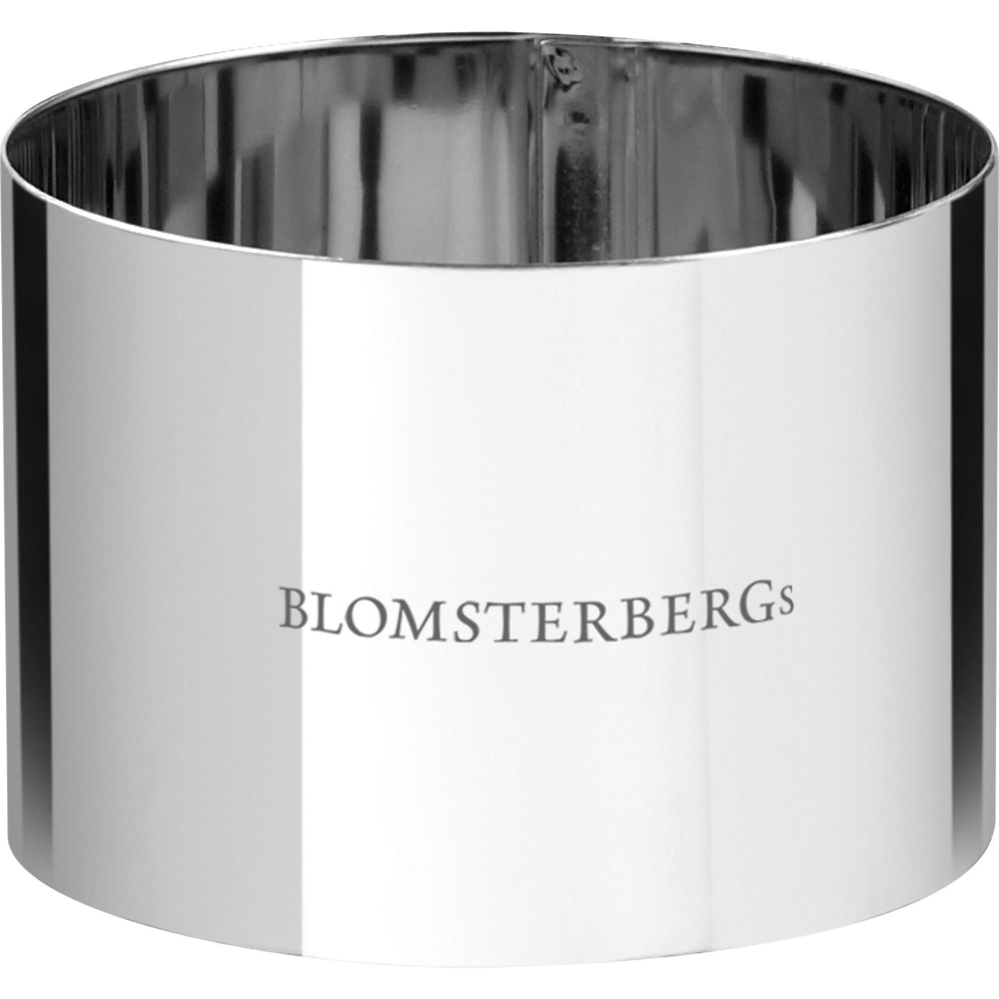 Blomsterbergs Tårtring 7 cm 2 st
