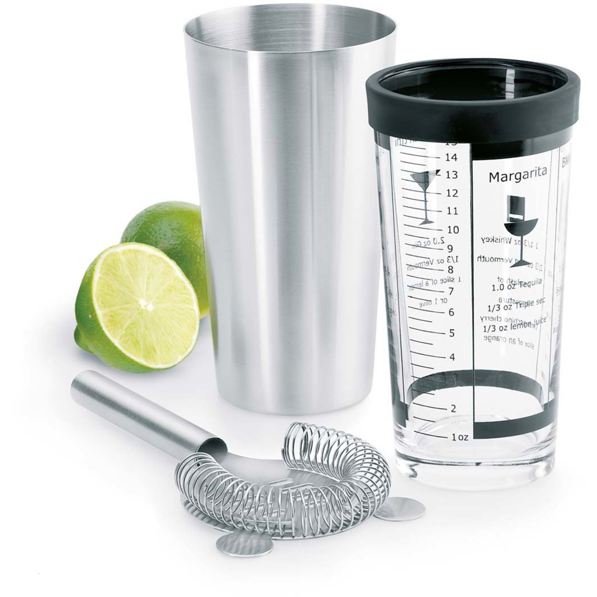 Blomus Lounge Boston Shaker Set 05 L