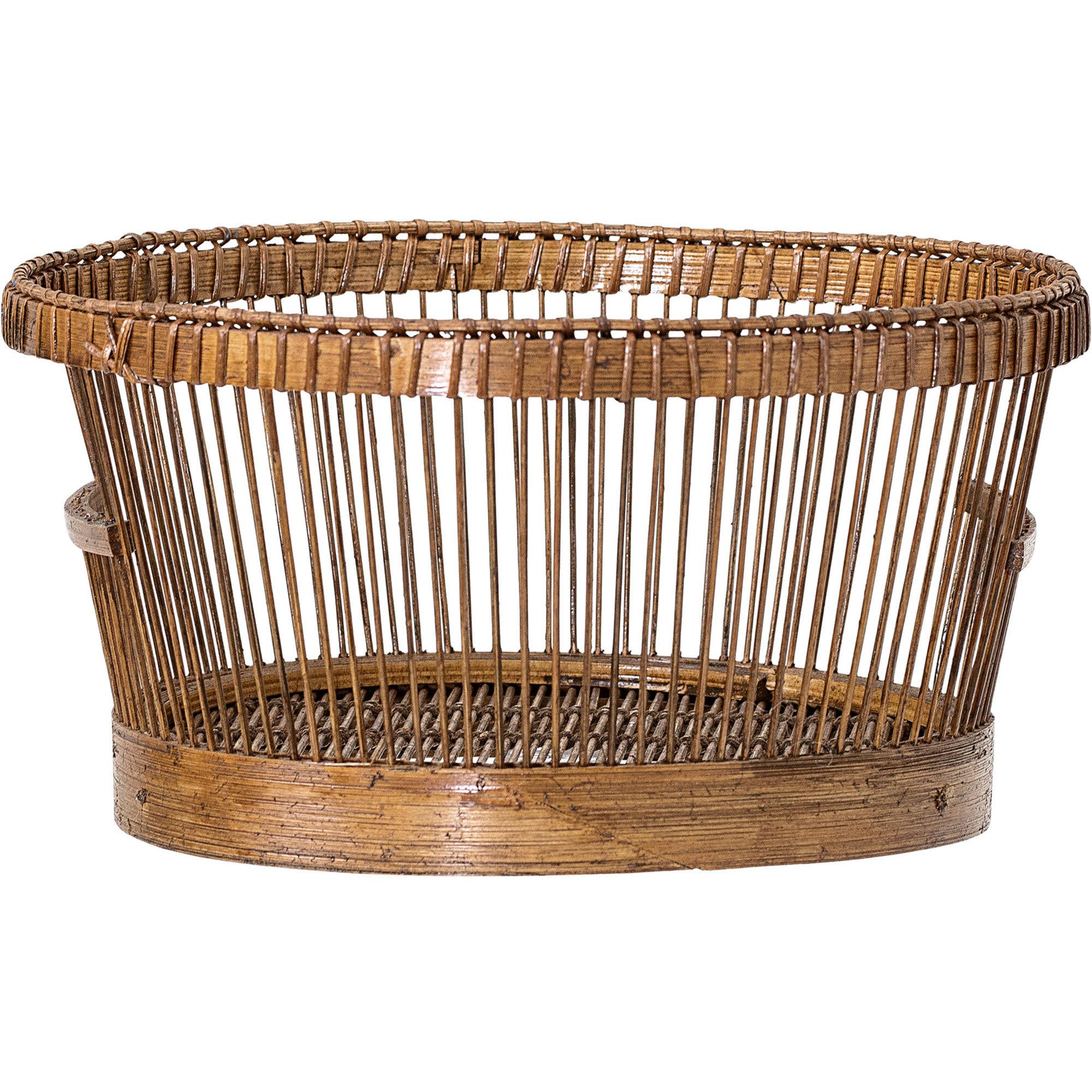 Bambu Brödkorg från Bloomingville » Elegant brödkorg ec110322f965b