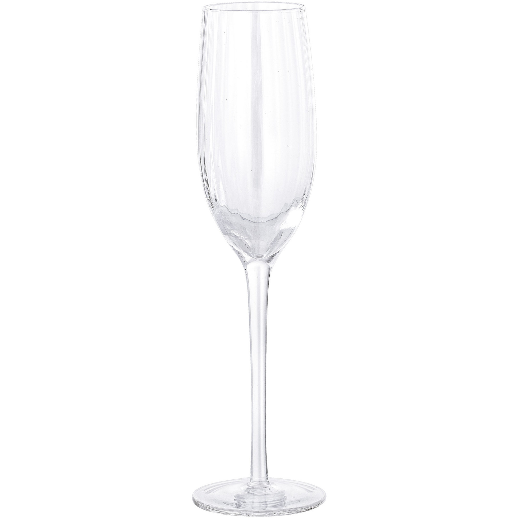 Bloomingville Champagneglas