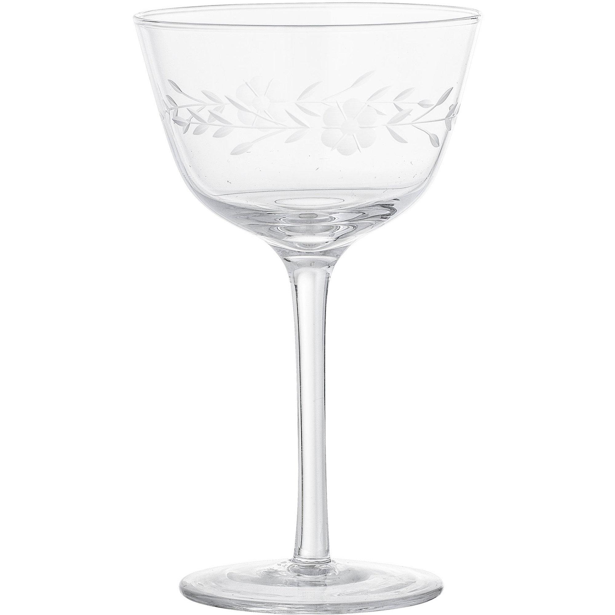 Bloomingville Cocktailglas
