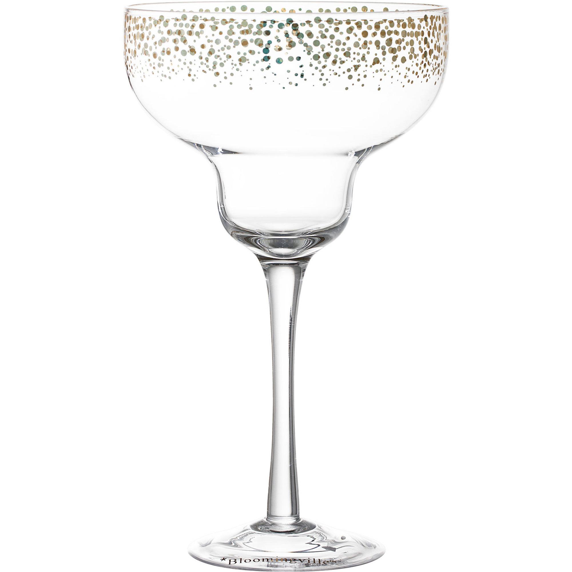 Bloomingville Daiquiri glas