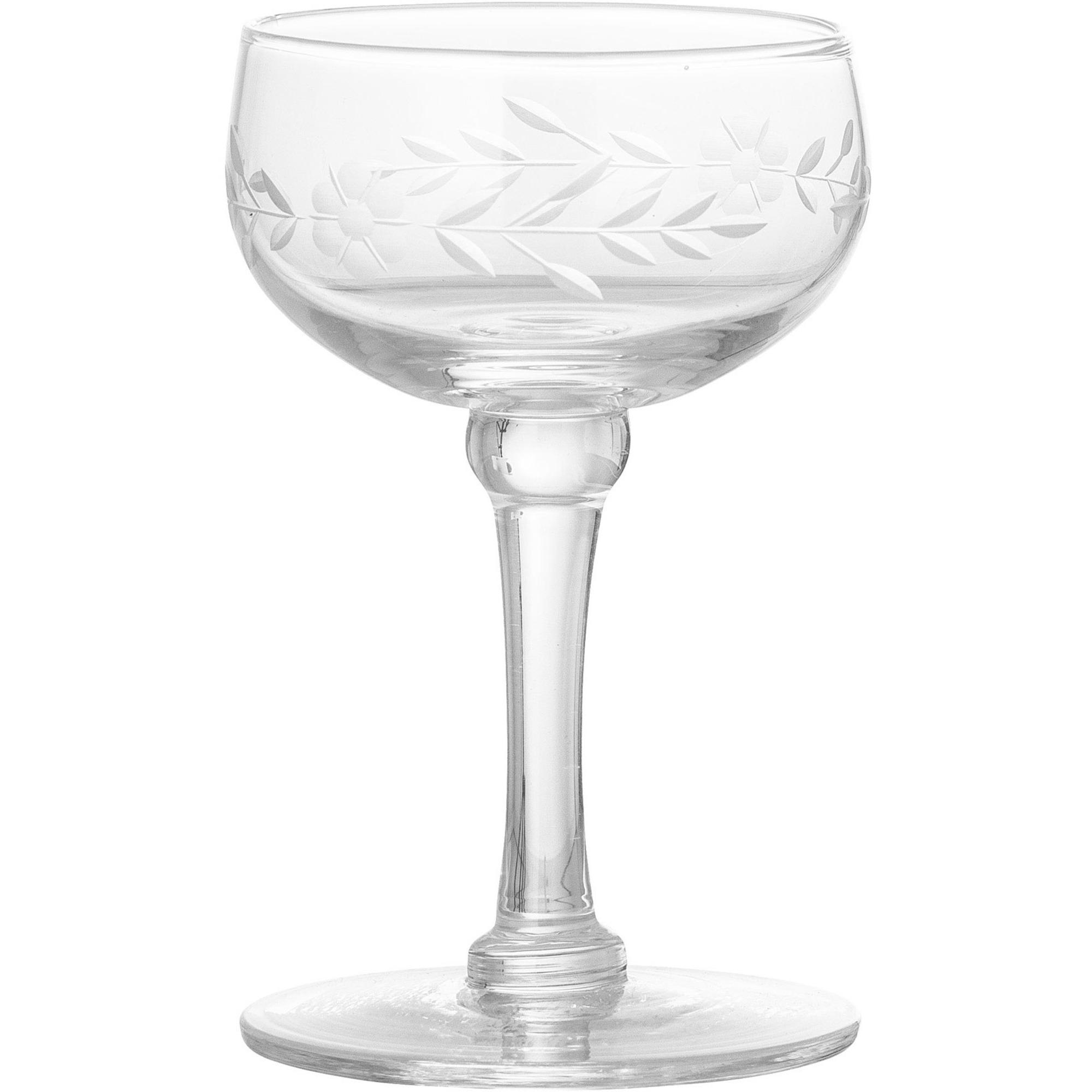 Bloomingville Dessertvinsglas