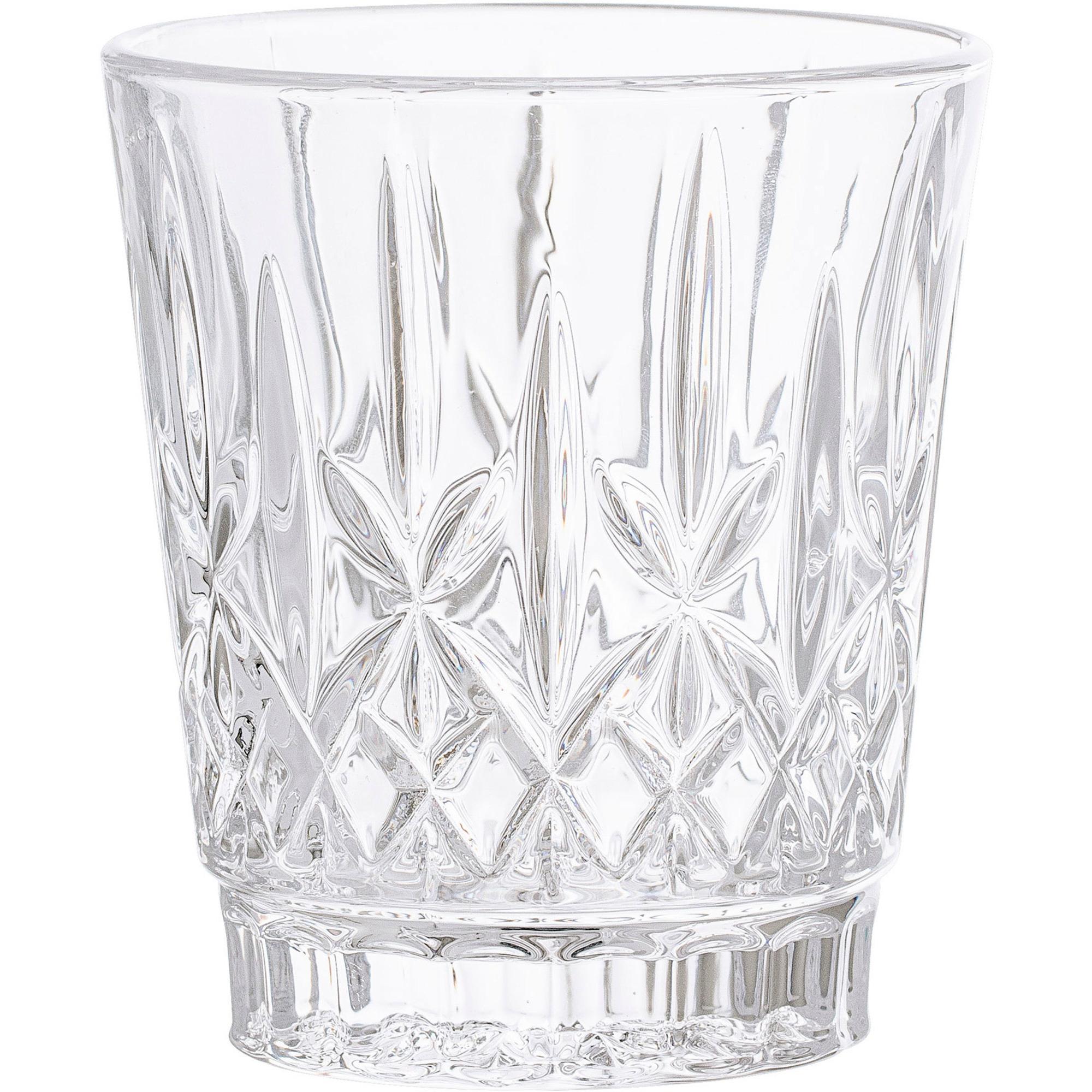 Bloomingville Glas 10 cm.