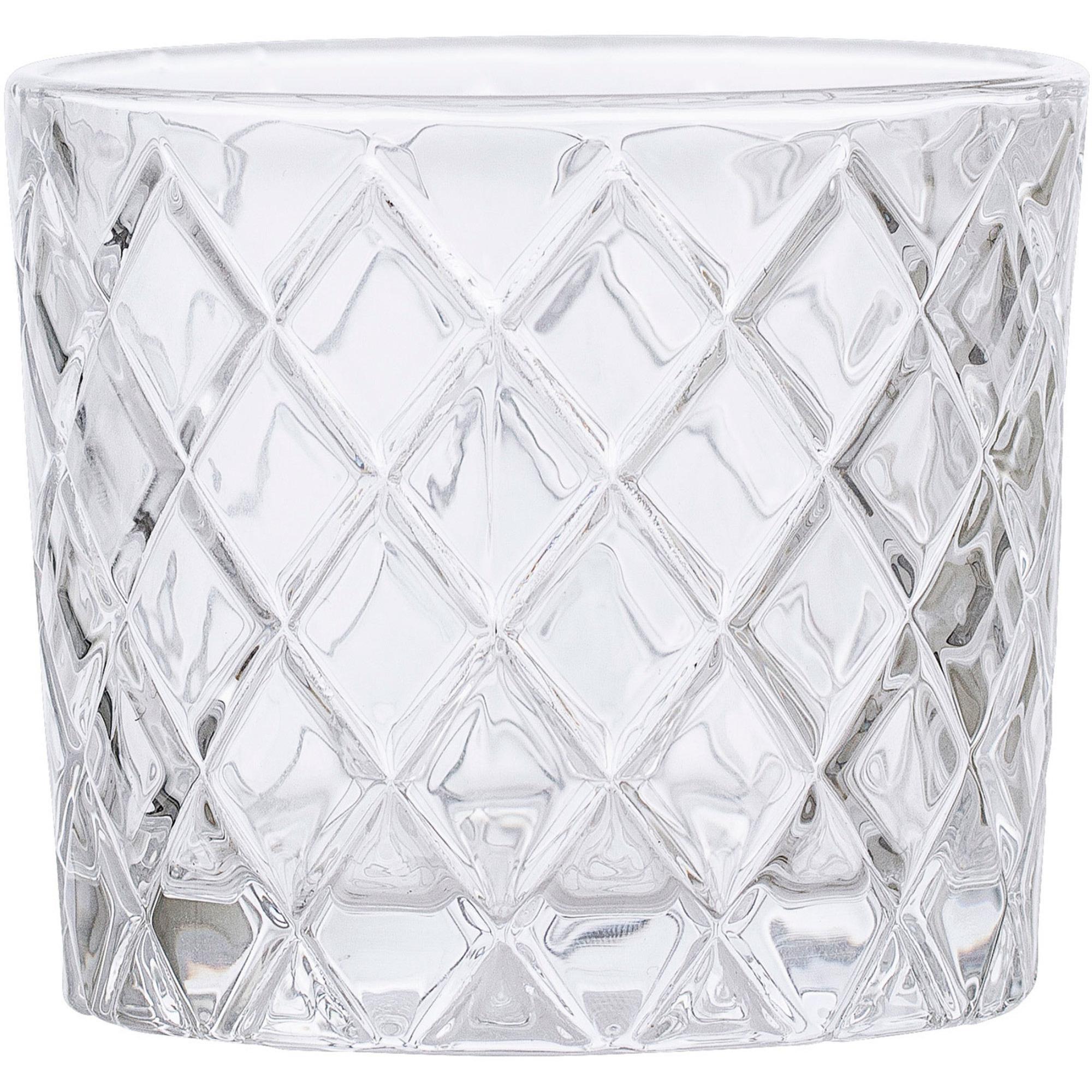 Bloomingville Glas 8 cm.