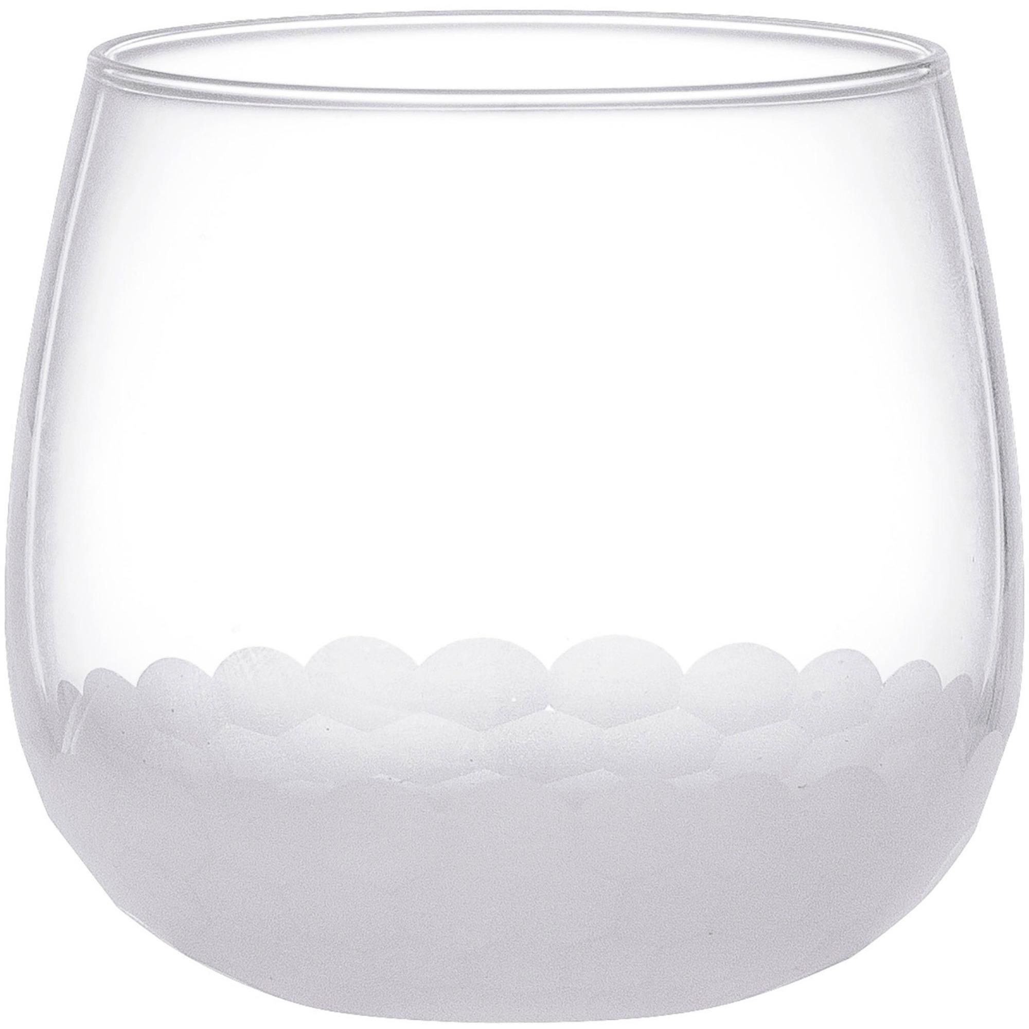 Bloomingville Glas 8 cm. klar