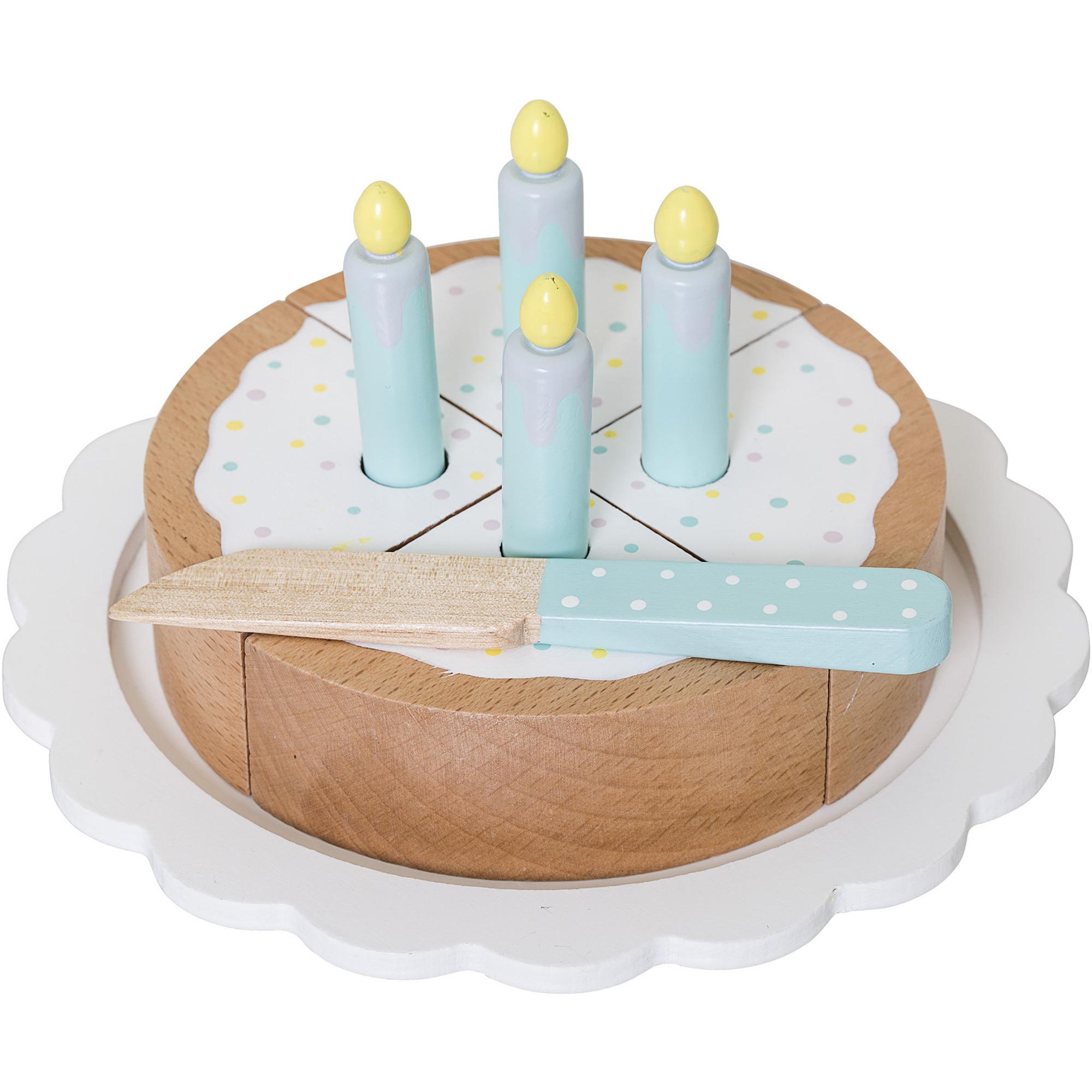 Bloomingville Mini Leksaksmat/ tårta