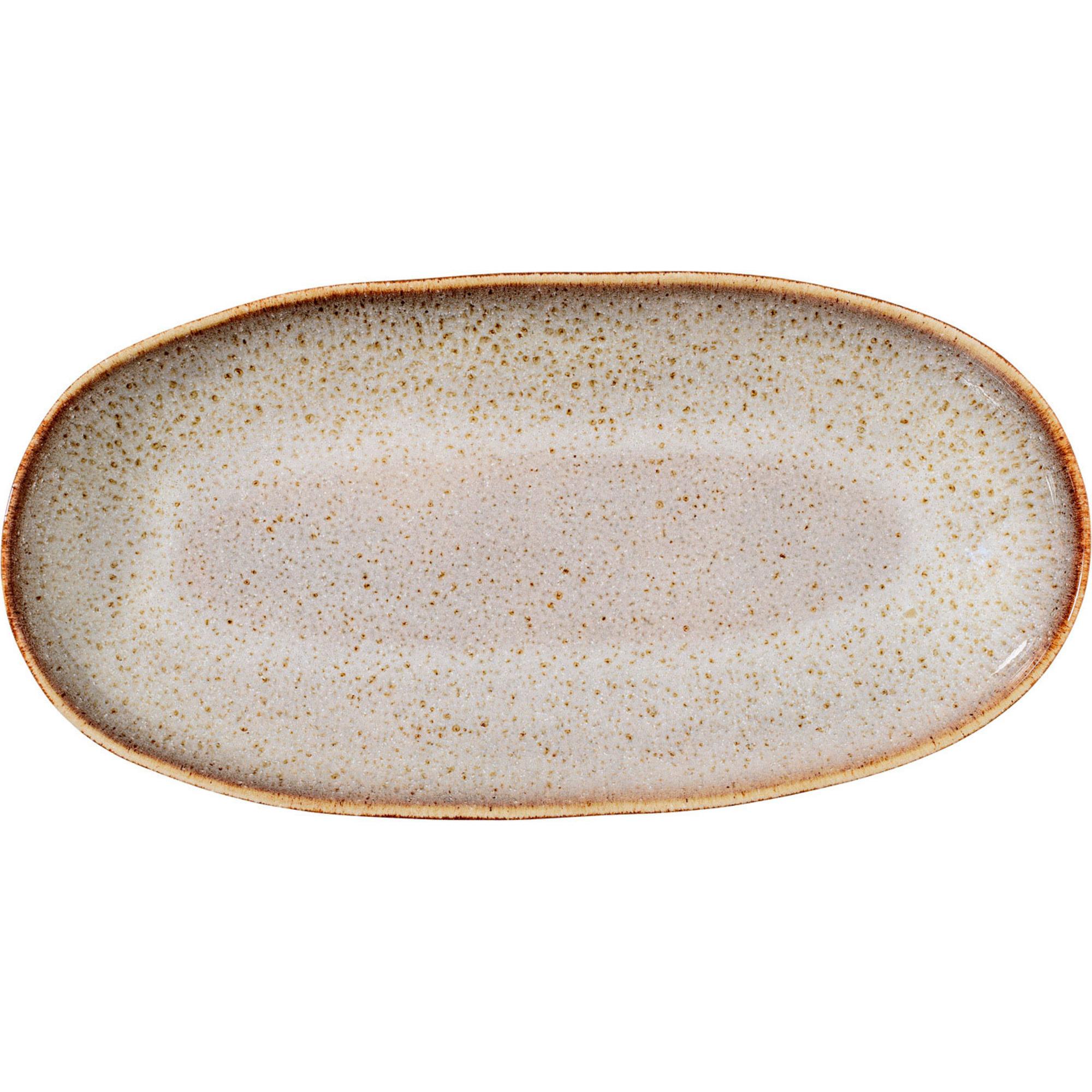 Bloomingville Sandrine fat grå L235 cm.