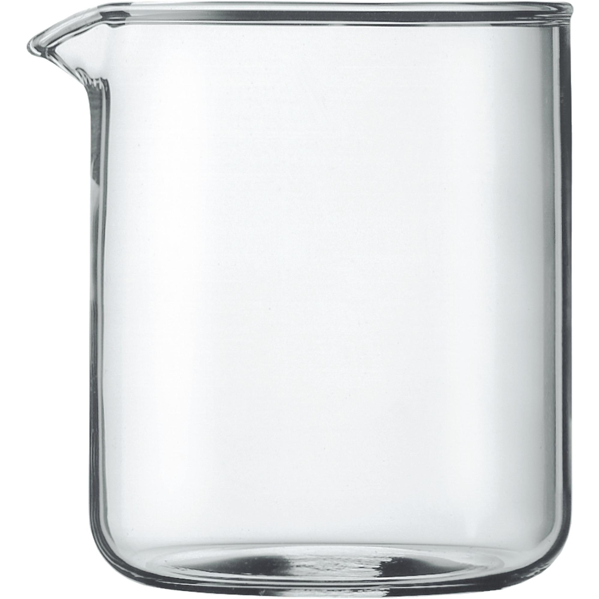 Bodum Extra Glas till 4 Koppars ChambordPresskanna