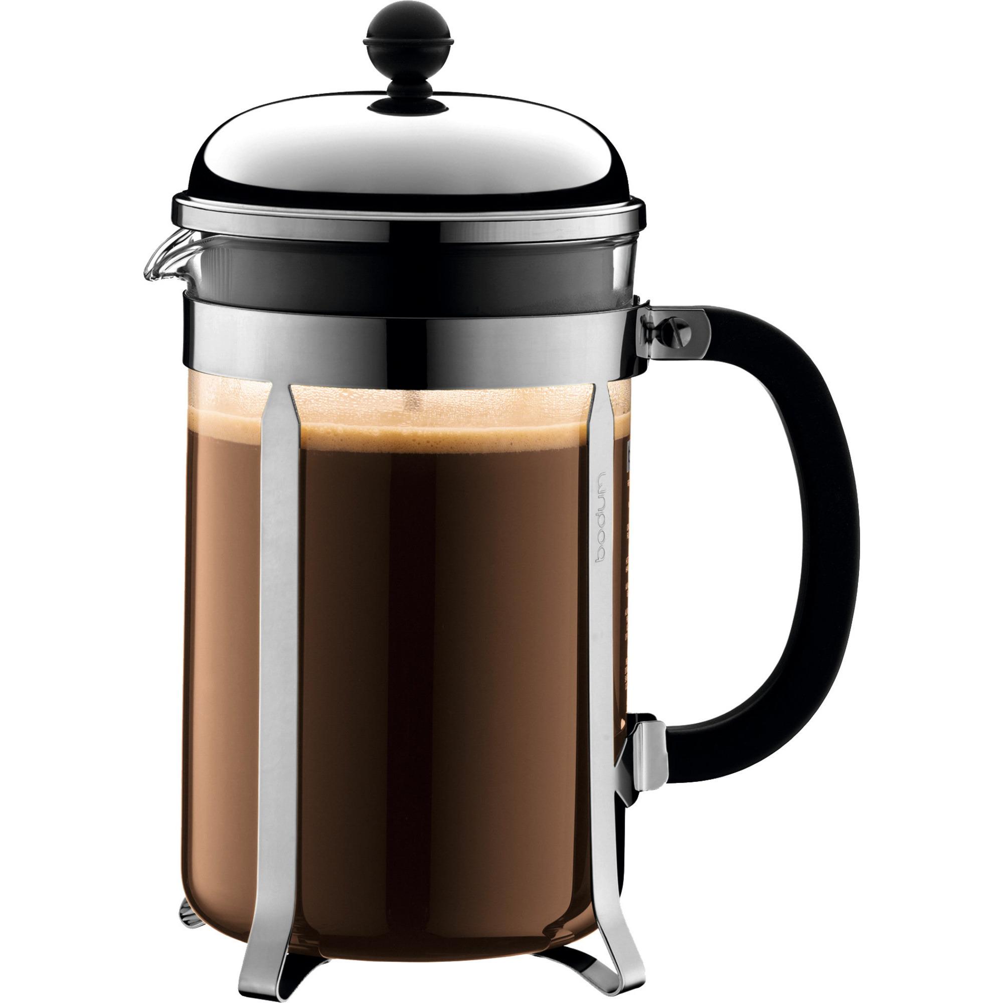 Bodum Chambord kaffepress 12 koppar 15 liter