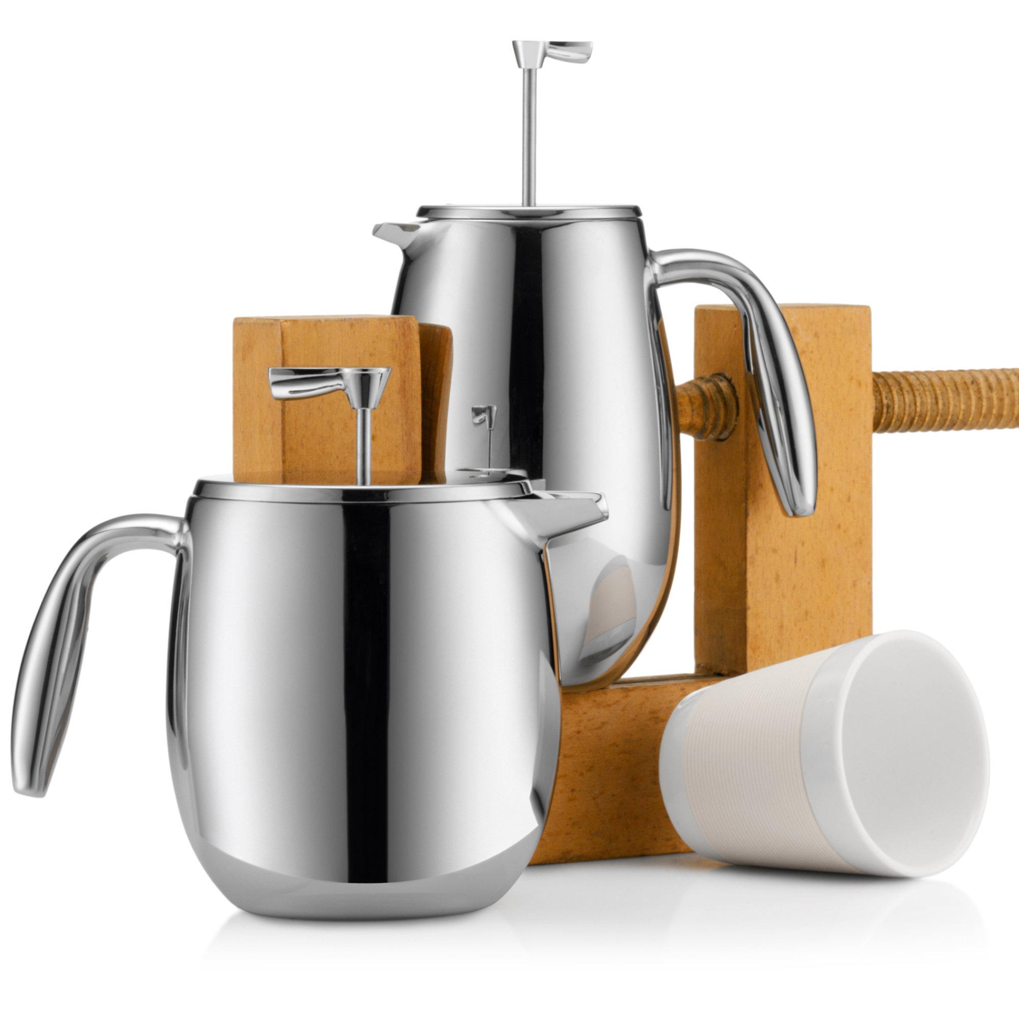 bodum columbia kaffebrygger dobbeltvegget 4 kopper fra bodum. Black Bedroom Furniture Sets. Home Design Ideas
