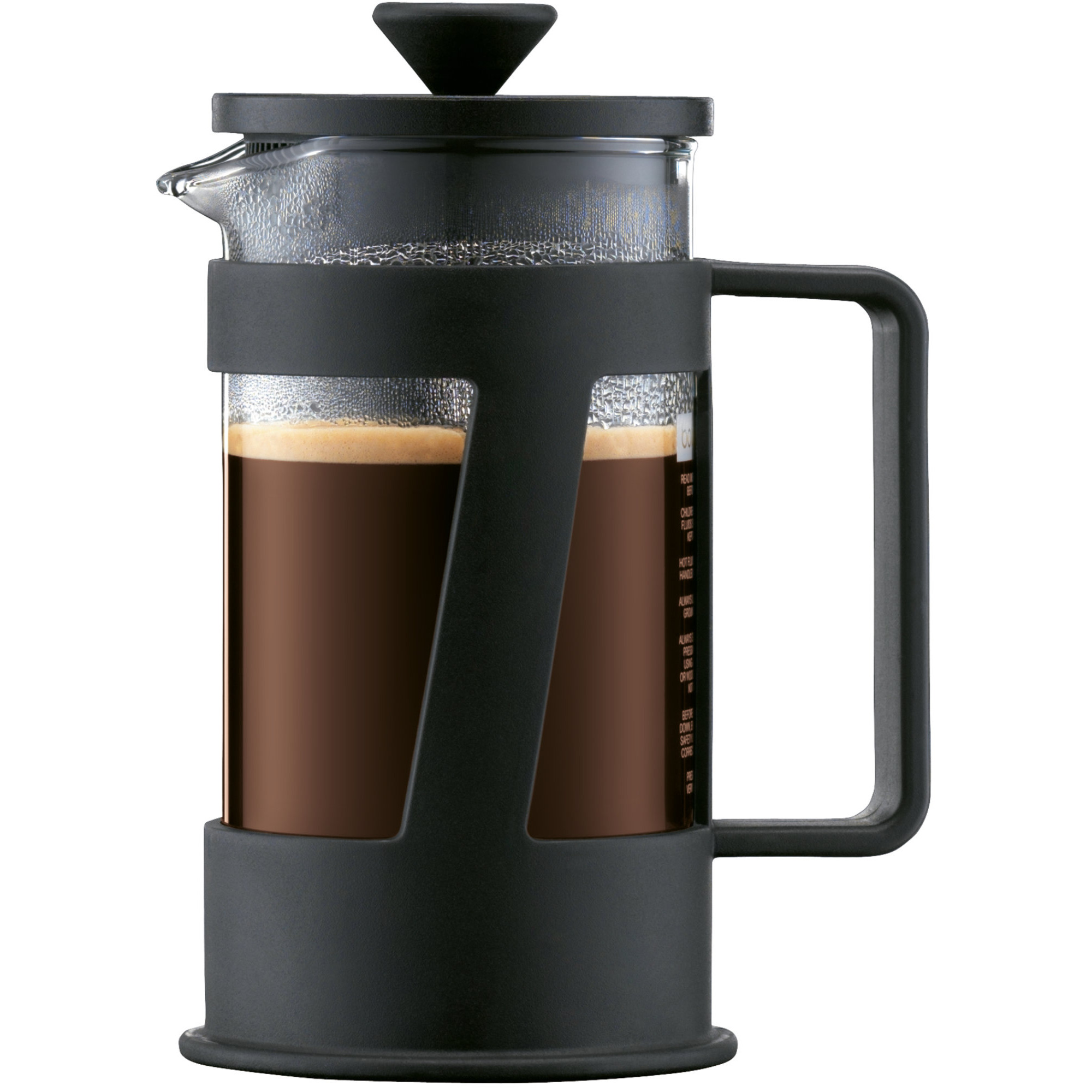 Bodum Crema kaffepress 3 Koppar 035 l
