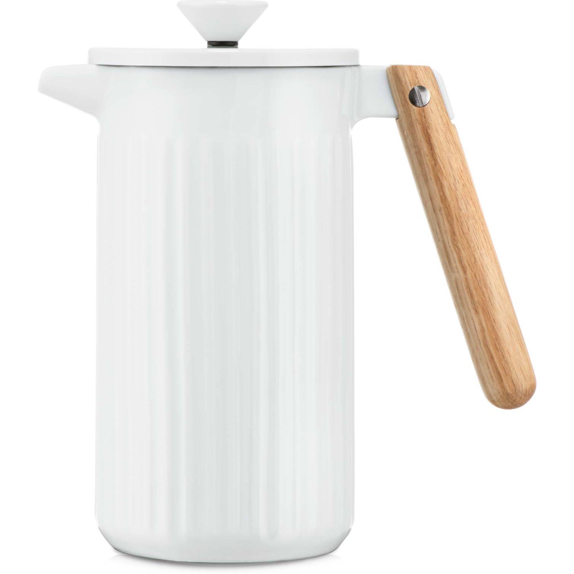 Bodum Douro kaffepress 1 L Vit