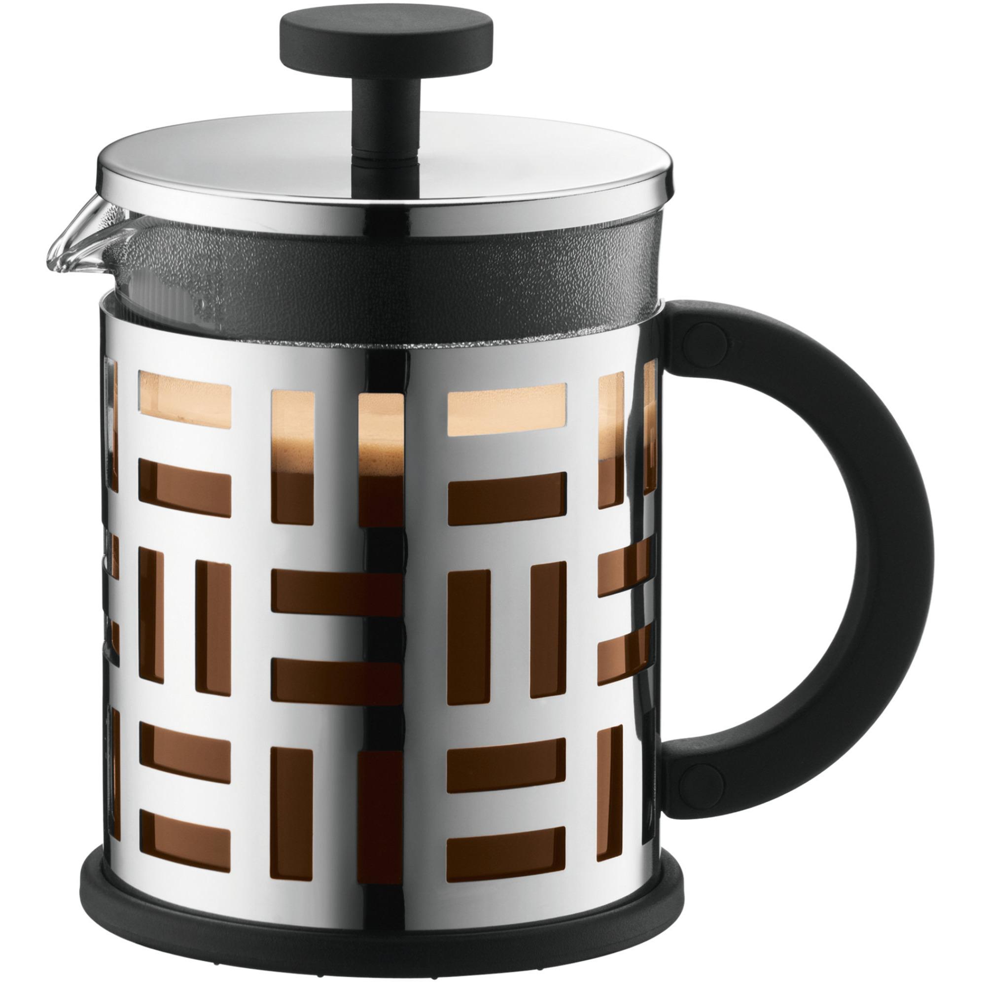 Bodum Eileen Krom kaffepress 4 Koppar 05 l