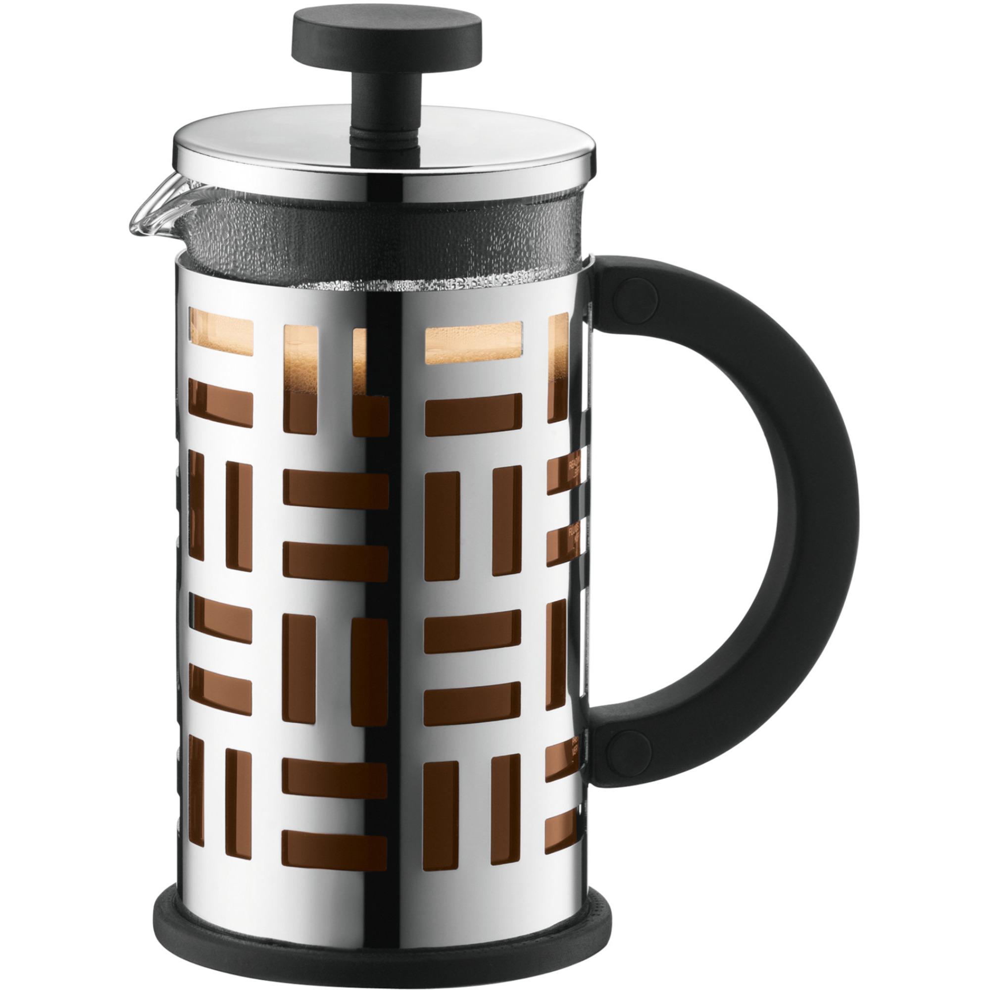 Bodum Eileen Krom kaffepress 3 Koppar 035 l