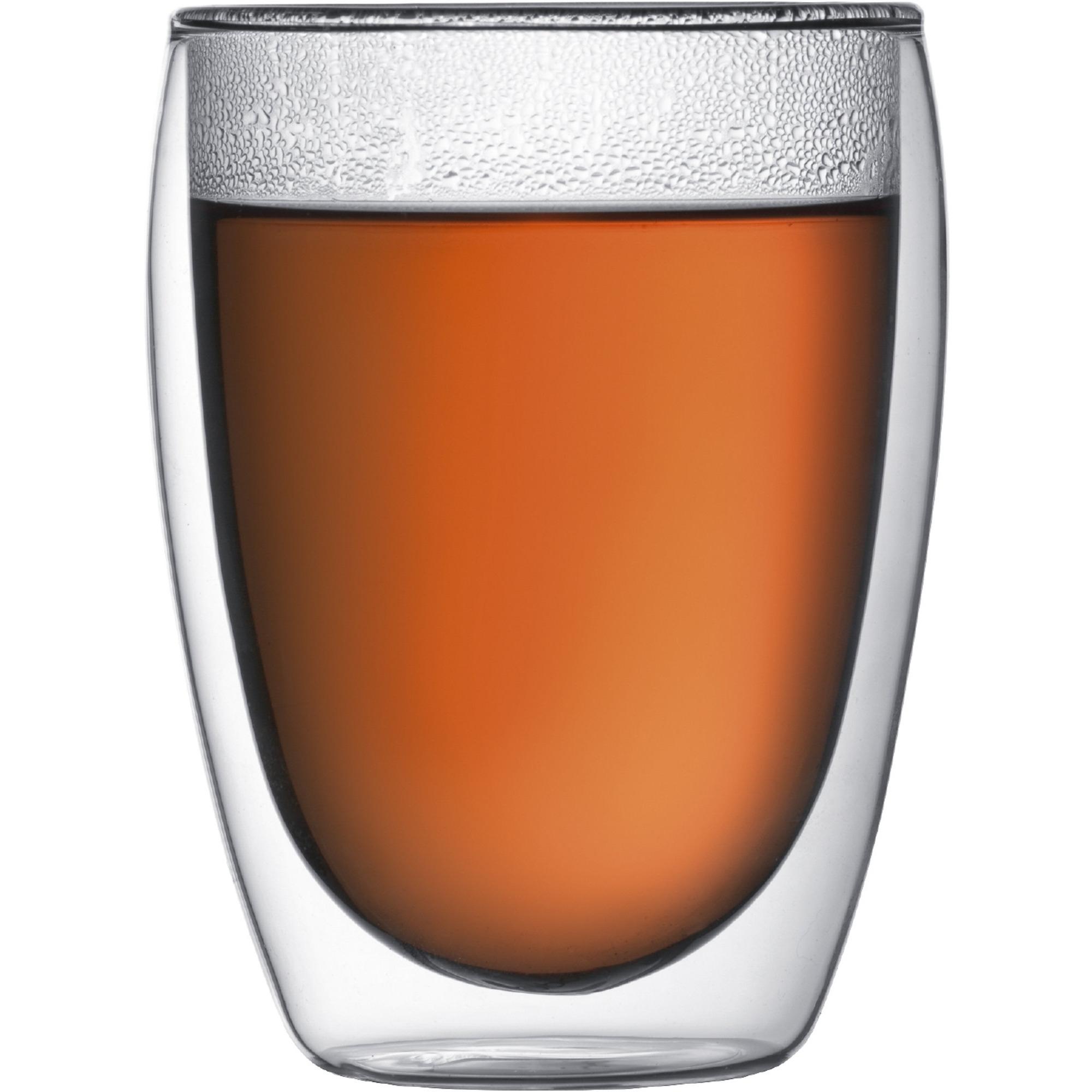 Bodum Pavina Dubbelväggigt Glas Medium 2 pack
