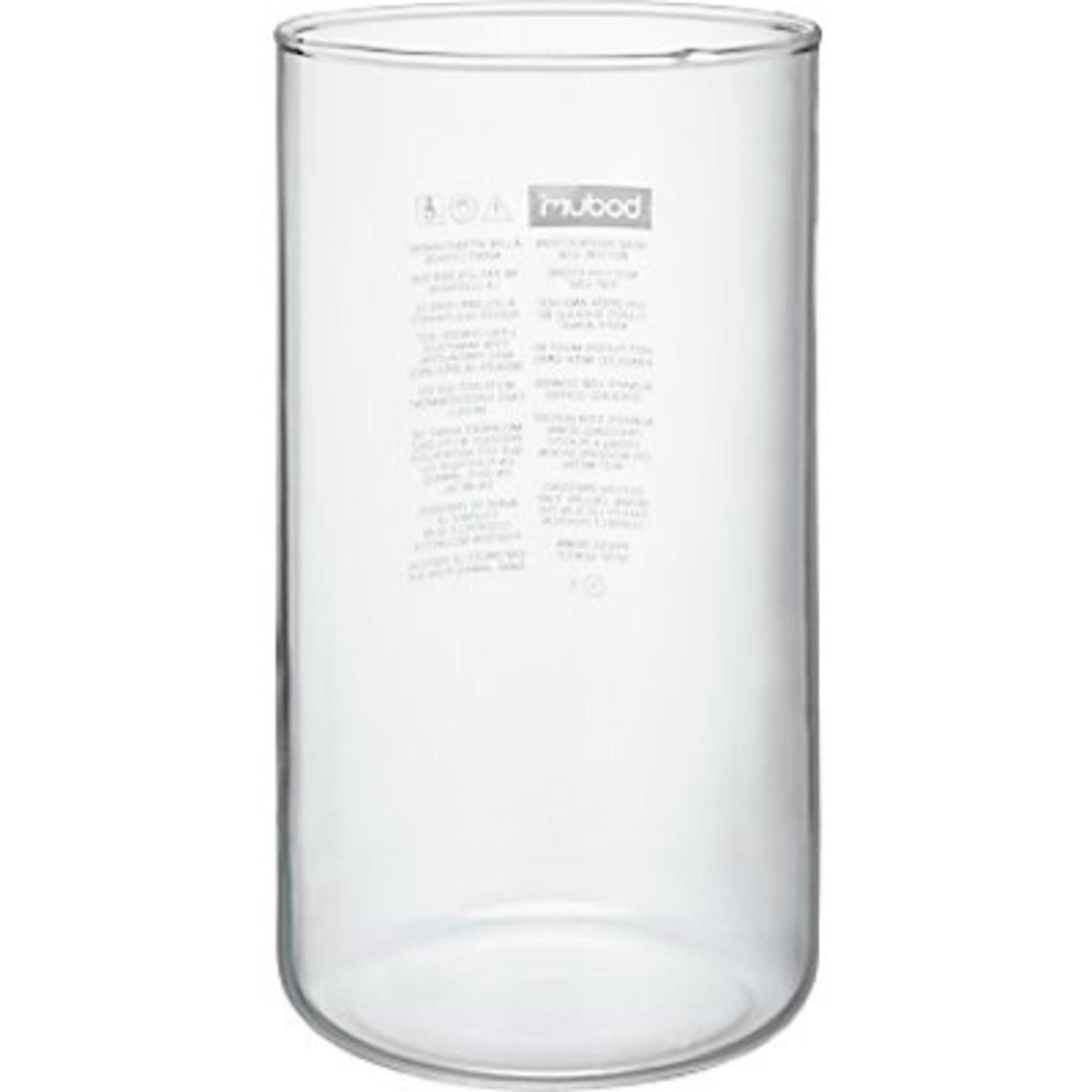 Bodum Reservglas till kaffepress 8 koppar utan pip