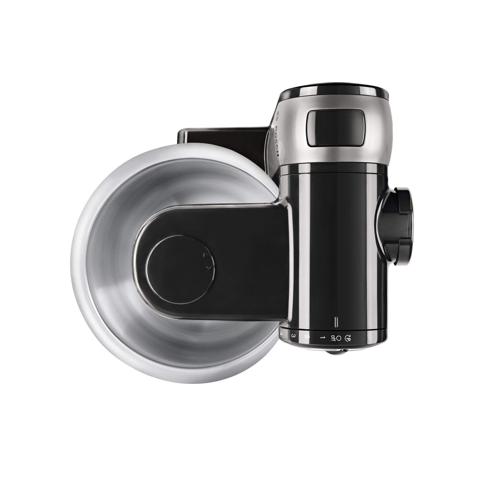 MUM48A1 køkkenmaskine fra Bosch » Bosch-klassiker med 4 hastigheder