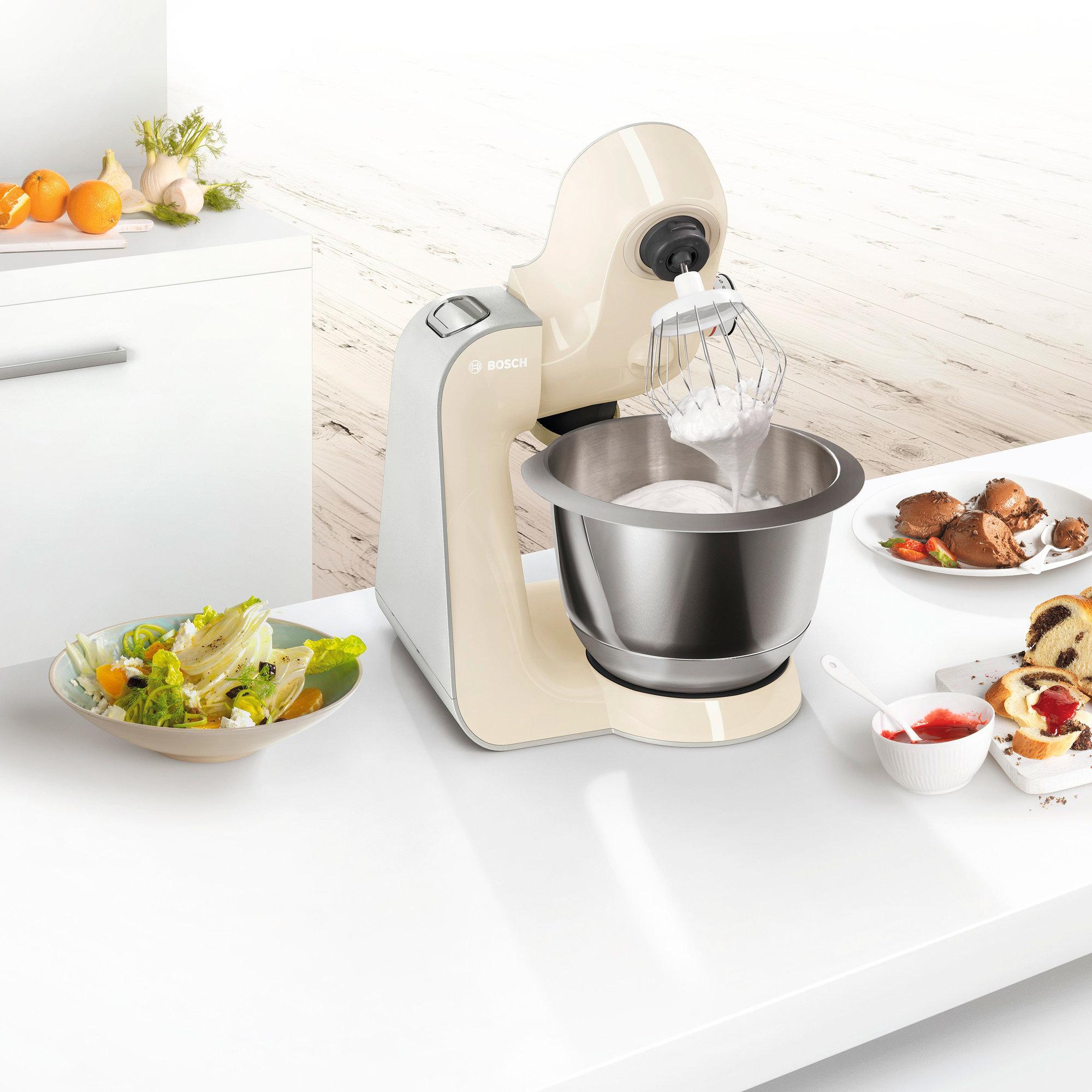 MUM58920 Køkkenmaskine fra Bosch » EasyArmLift