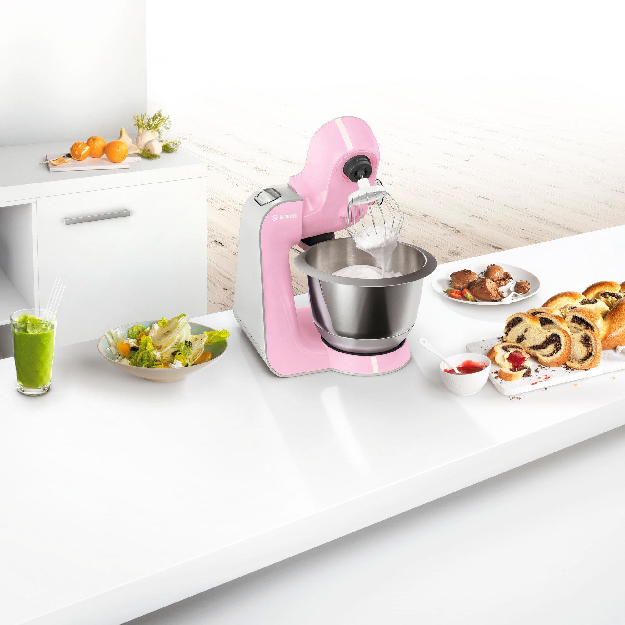MUM58K20 Køkkenmaskine fra Bosch » EasyArmLift