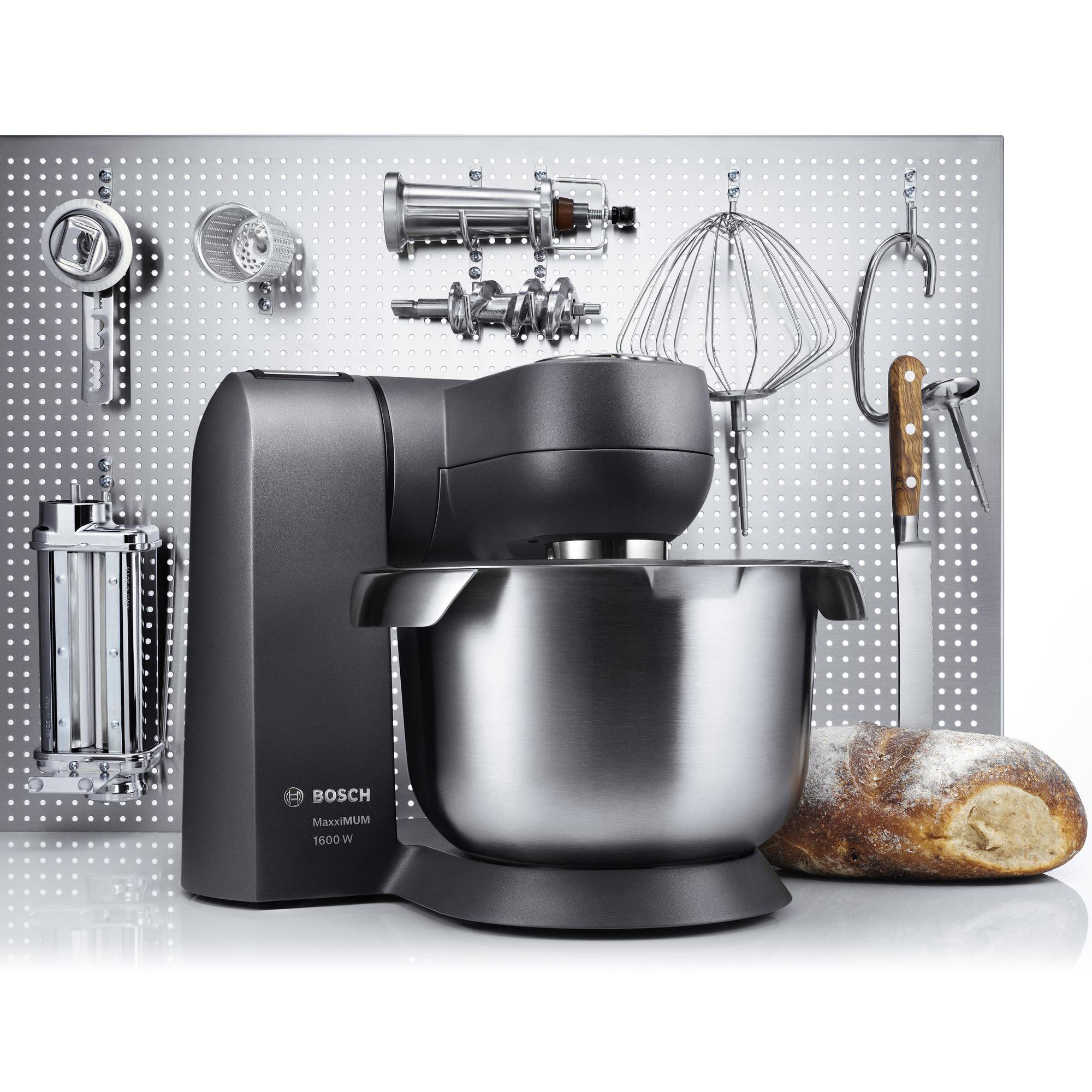 MUMXL40G køkkenmaskine fra Bosch » Til den krævende hjemme-kok