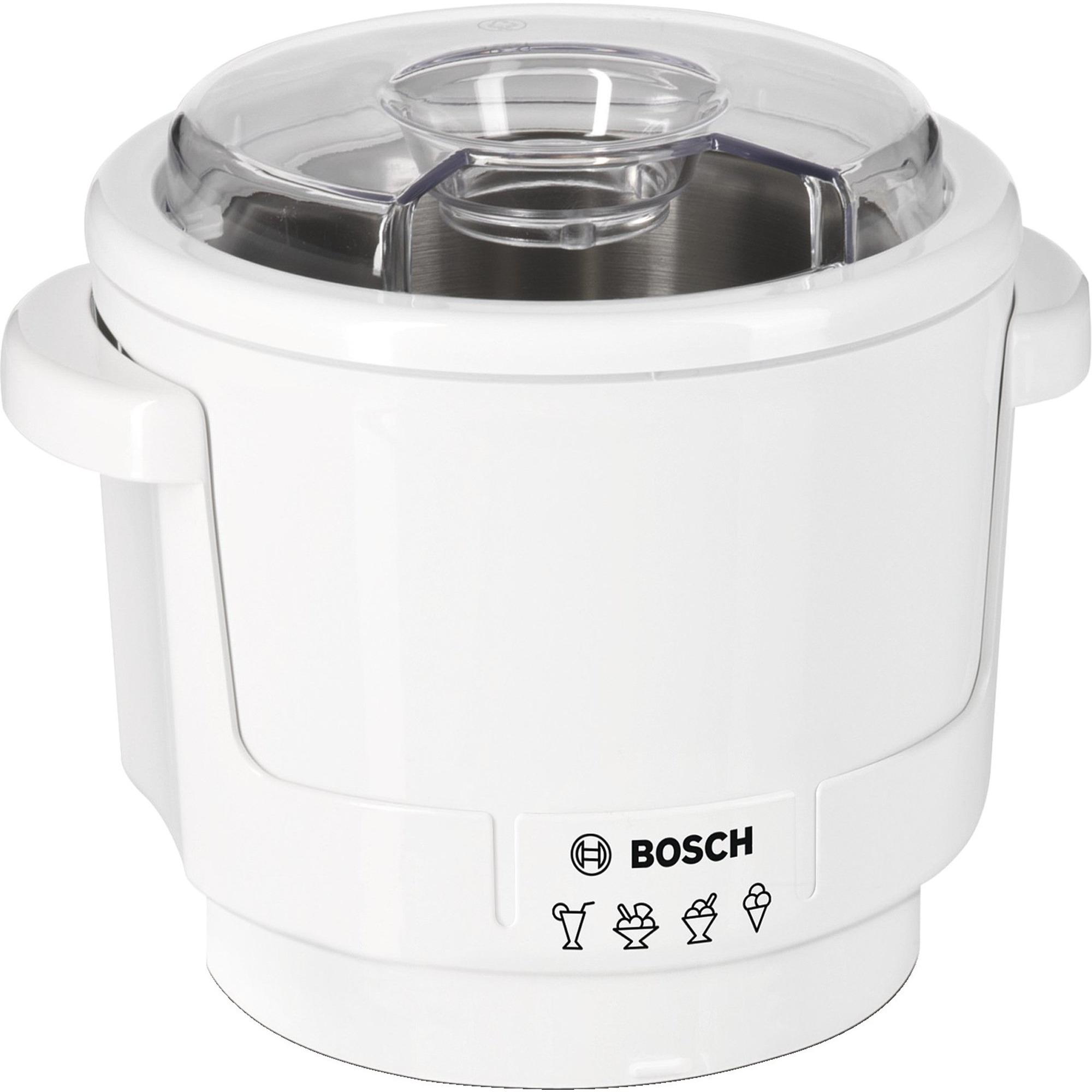 Bosch MUZ5EB2 Glassmaskin
