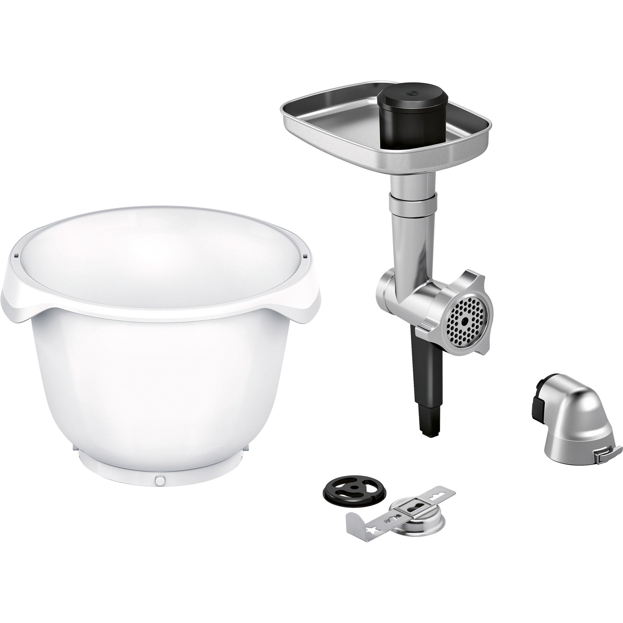 Bosch BakingSensation-set
