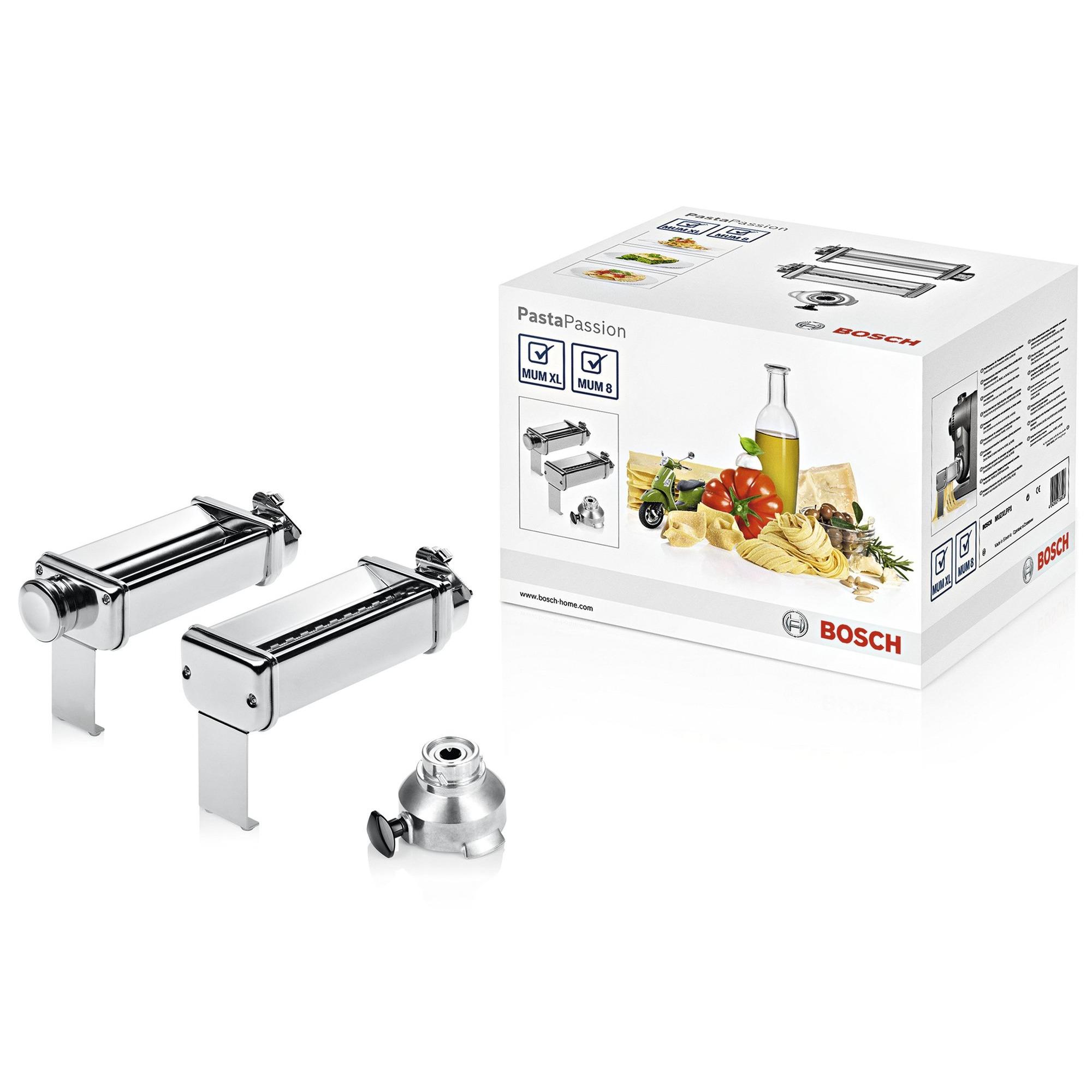 Bosch MUZXLPP1 PastaPassion tilbehørpk MUM/MUM8
