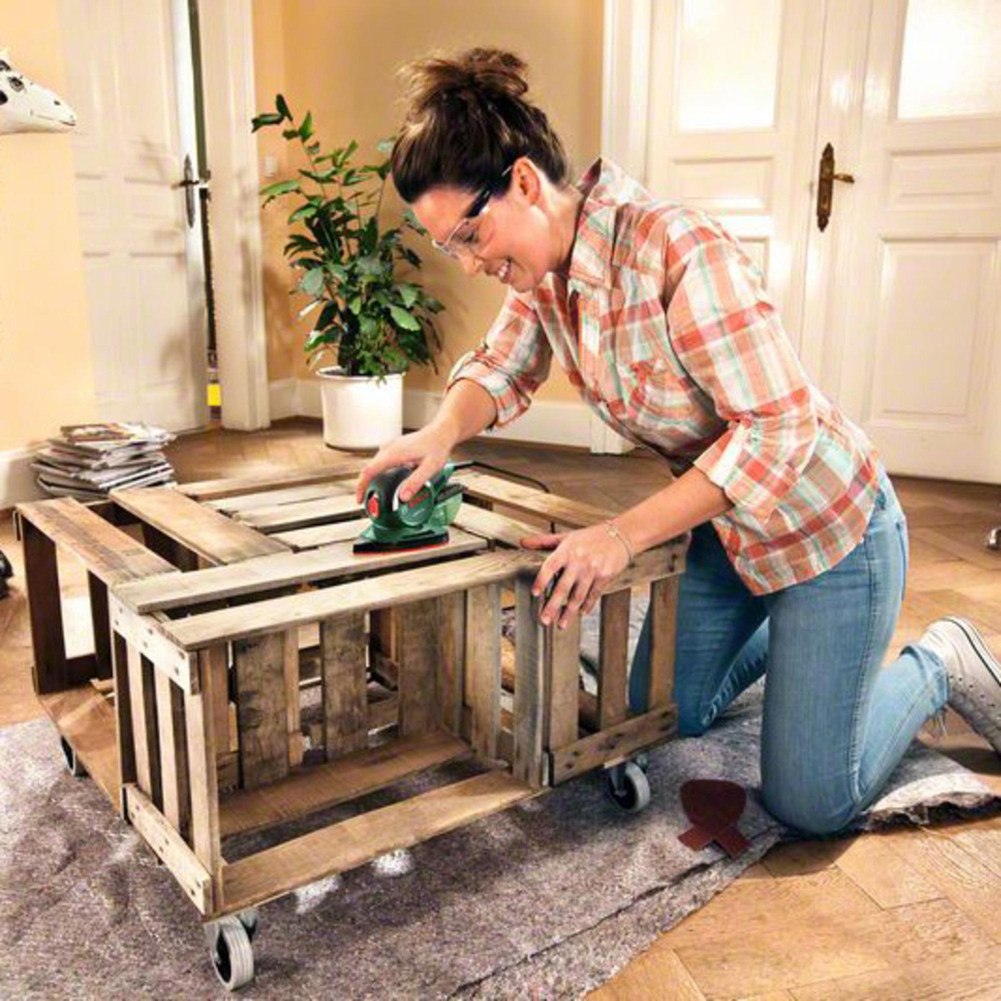 psm primo multisliber fra bosch god til slibning af hj rner. Black Bedroom Furniture Sets. Home Design Ideas