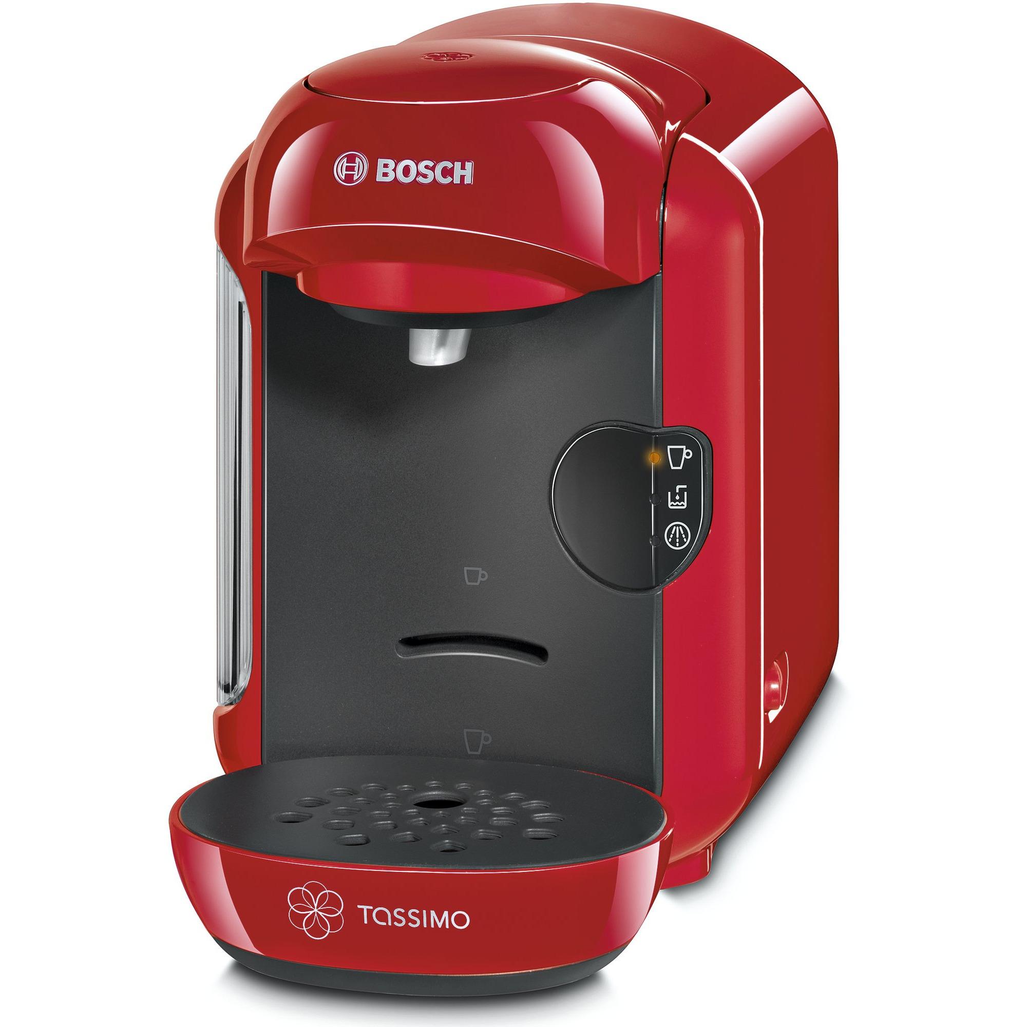 Bosch TAS1403 Mulitmaskin till varma drycker