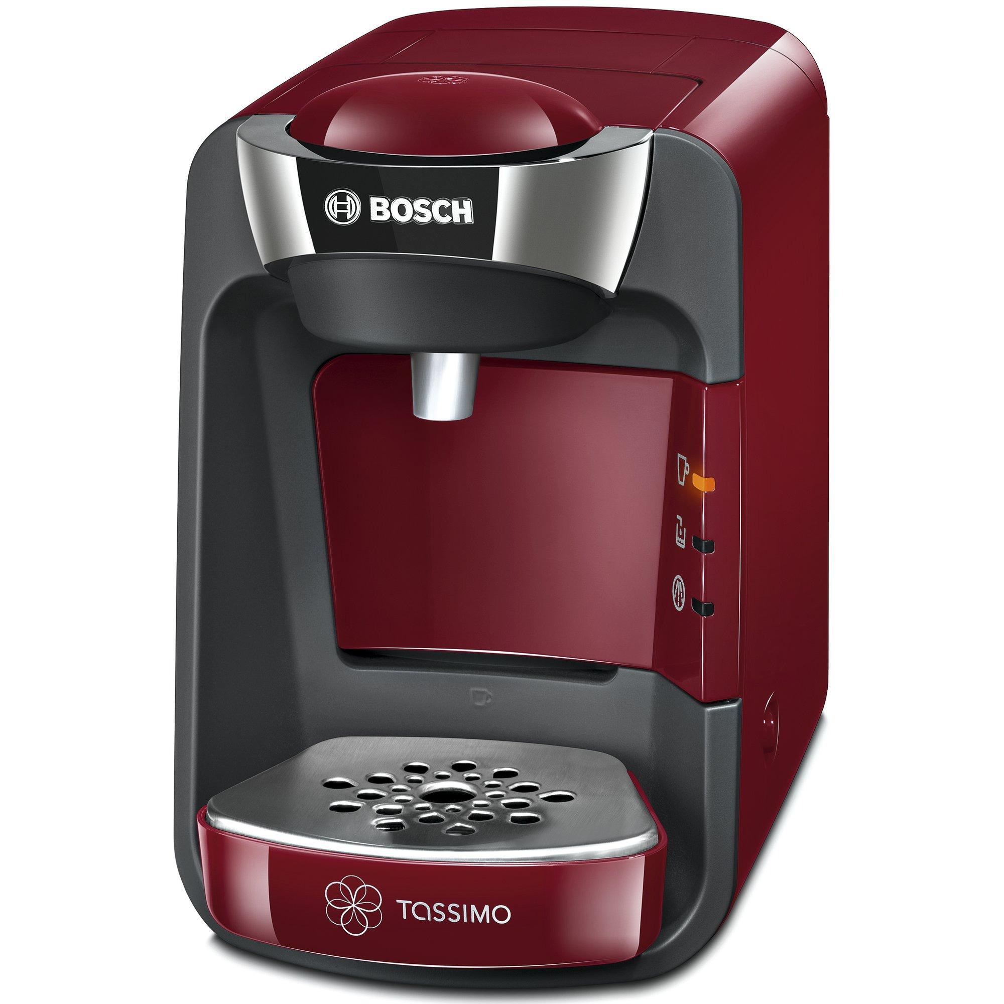 Bosch TAS3203 Multimaskin till varma drycker