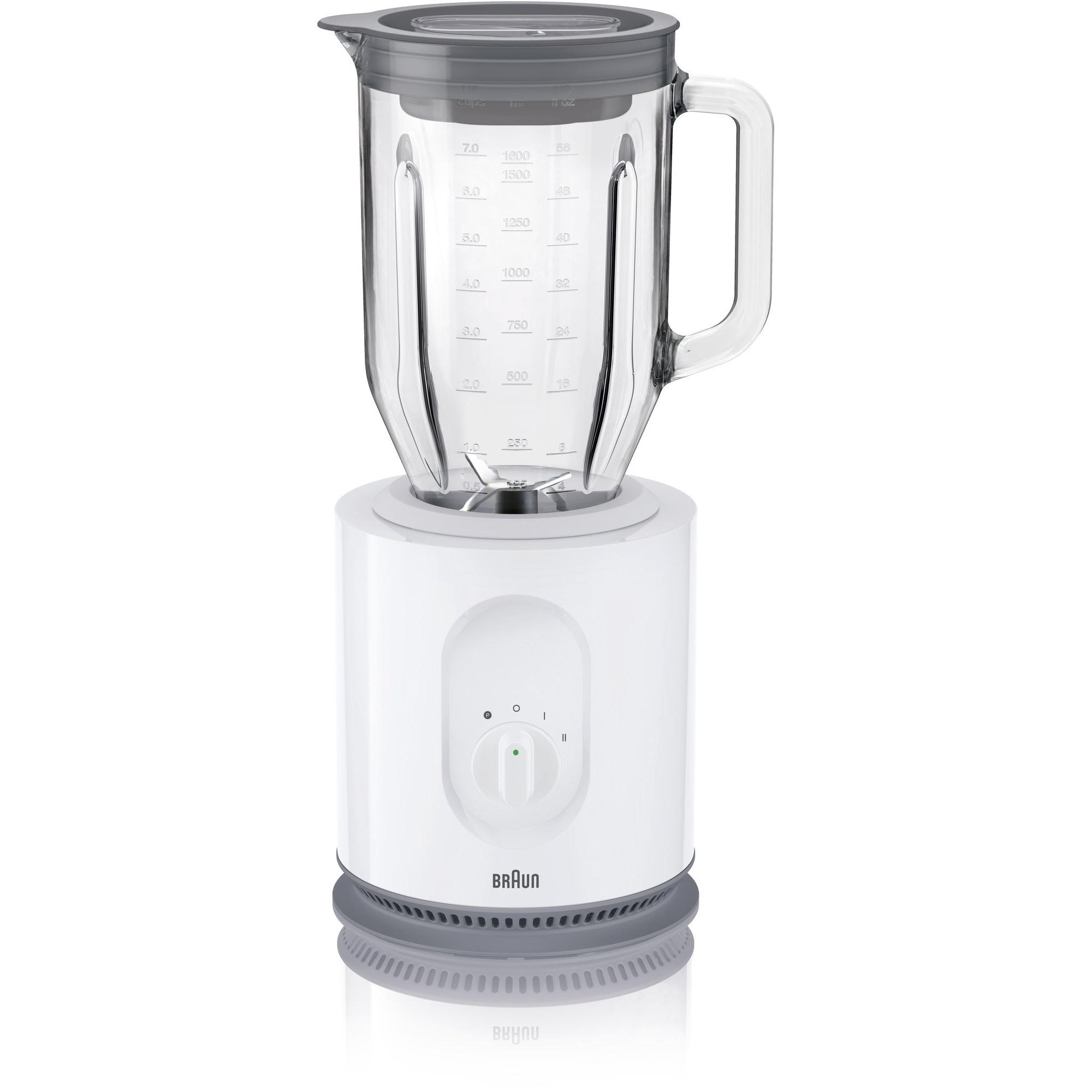 Braun Mixer JB5050 Vit