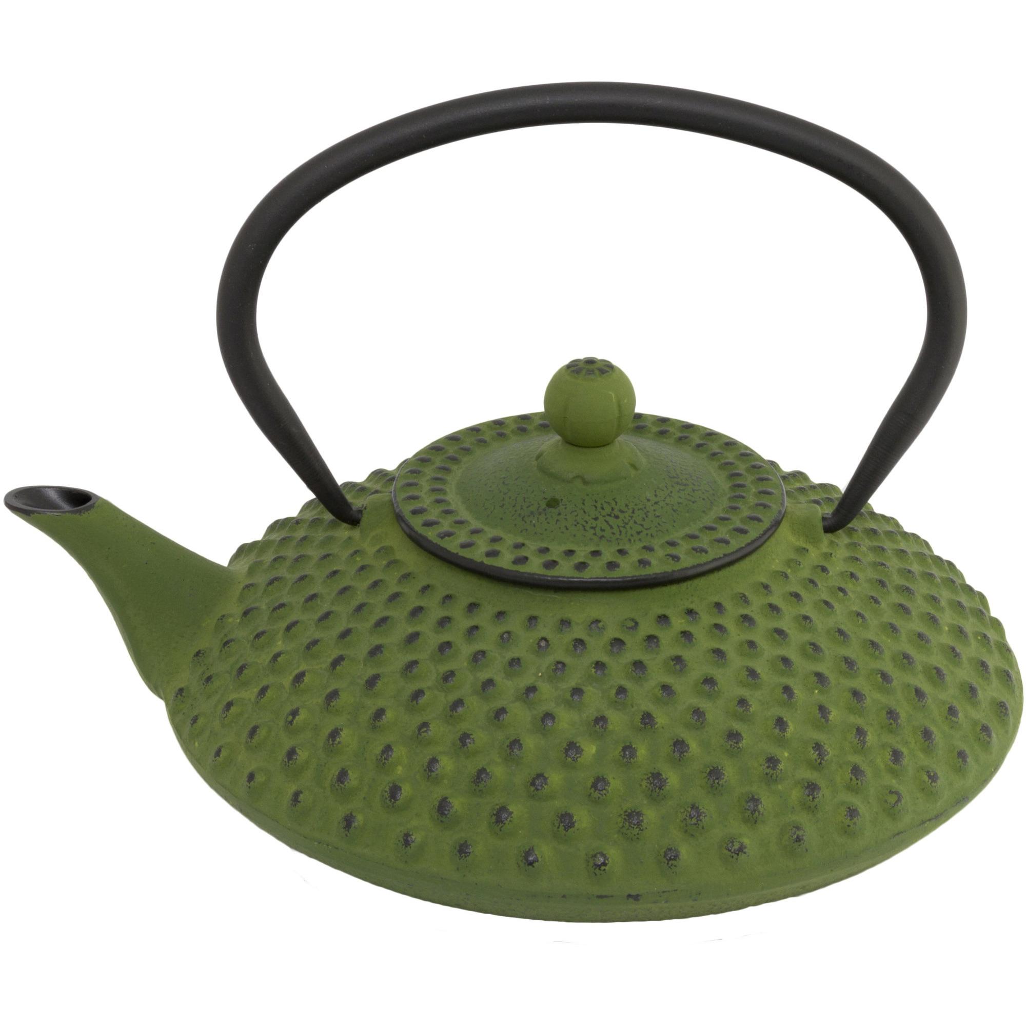 Bredemeijer Jing tekanna grön 12 liter
