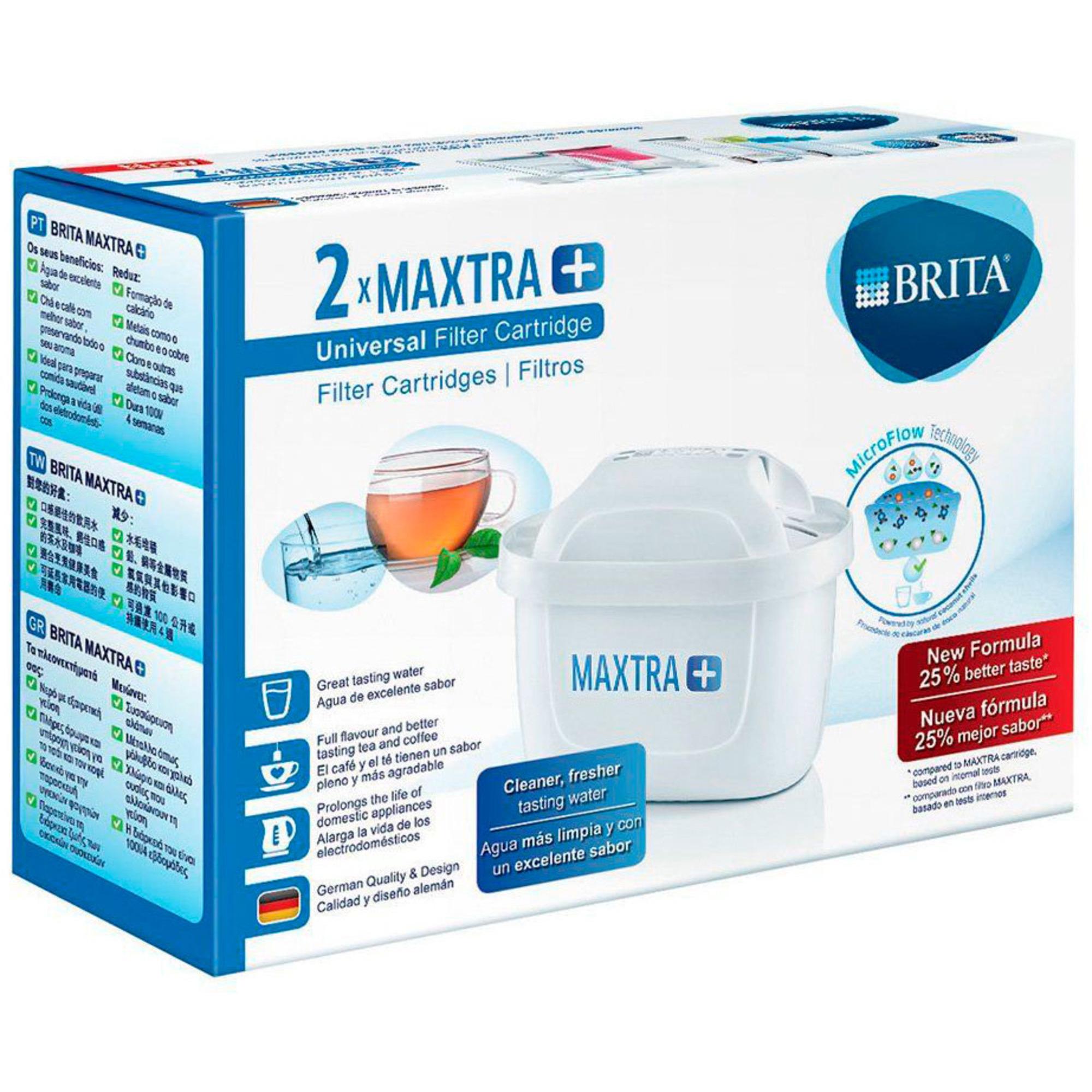 Brita Maxtra+ filter