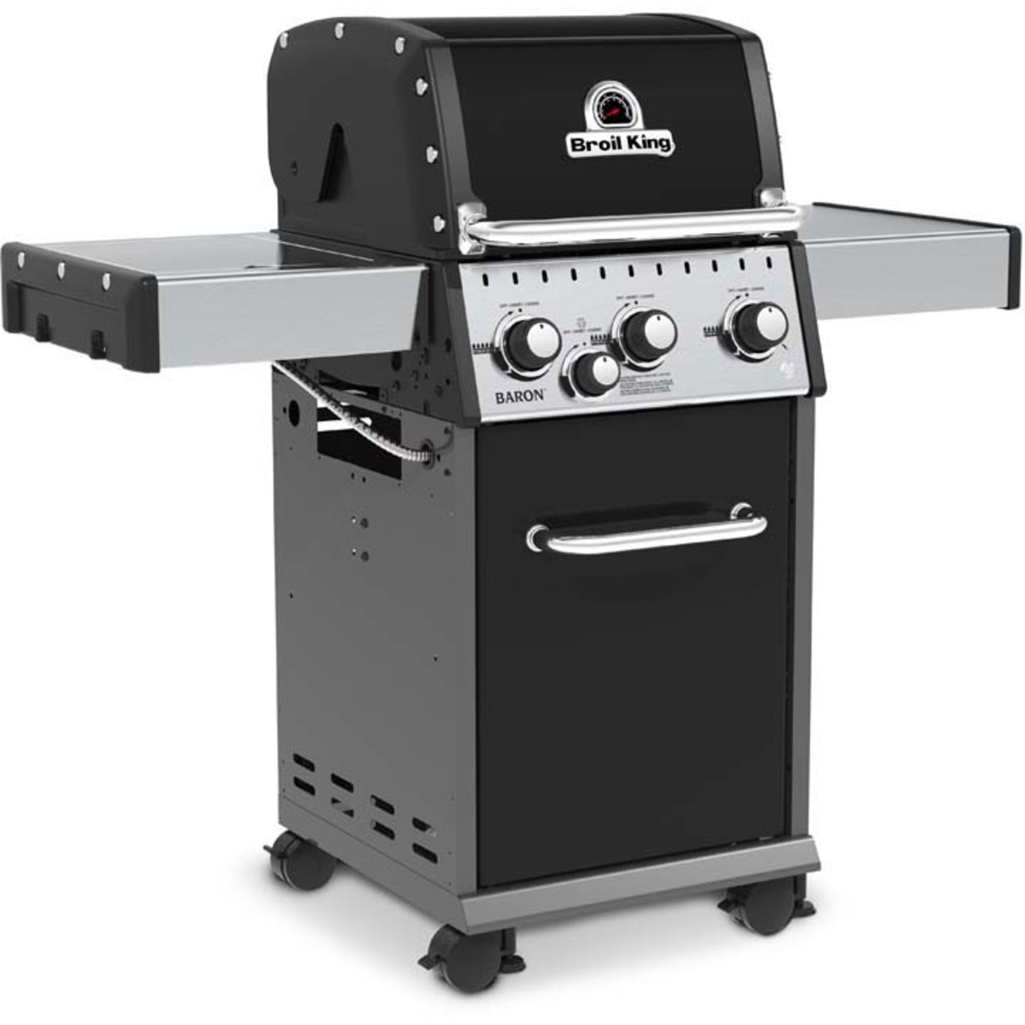 Broil King Baron 340 Gasolgrill
