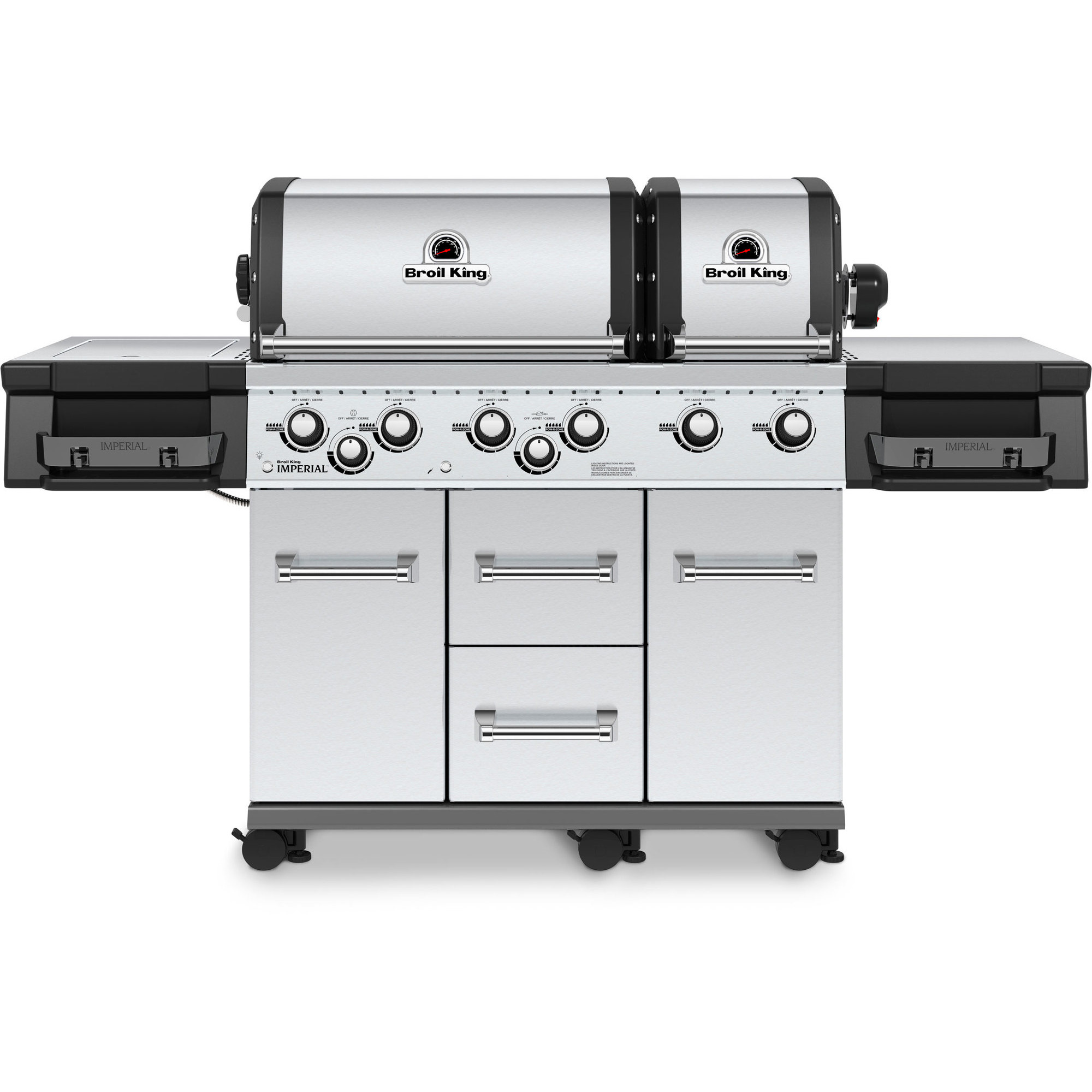 Broil King Imperial XLS Gasolgrill