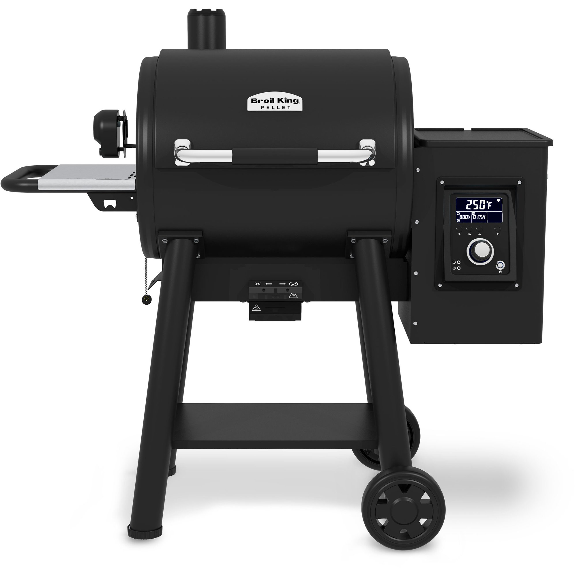 Broil King Regal 400 träpelletsgrill