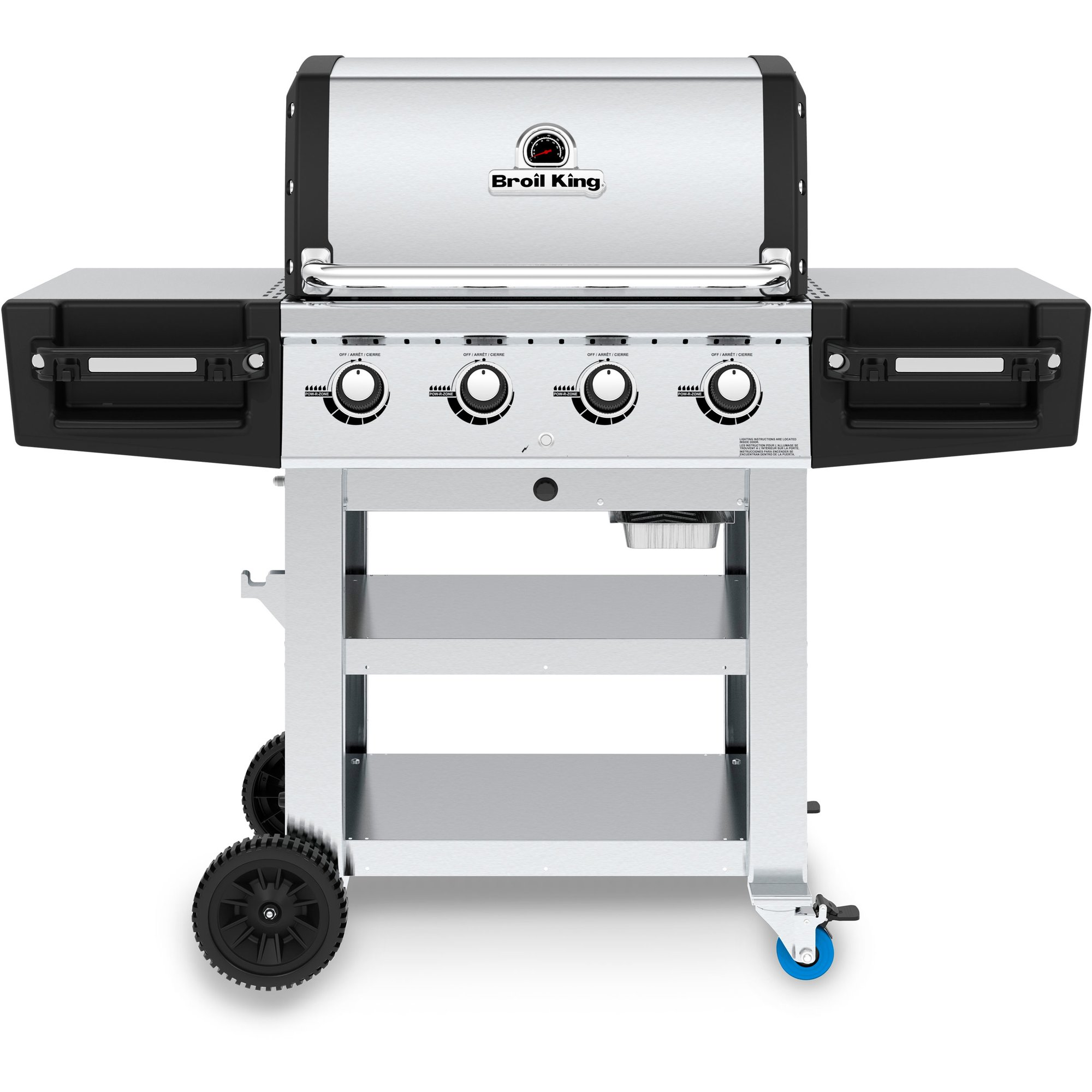 Broil King Regal 420 gasolgrill
