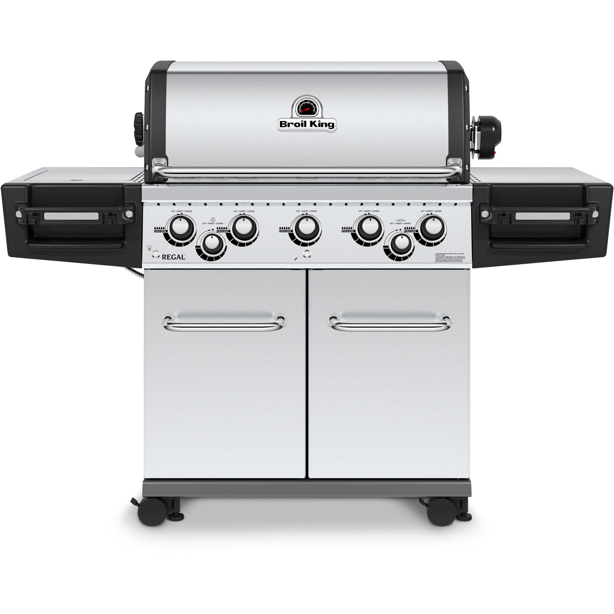 Broil King Regal 590 Gasolgrill